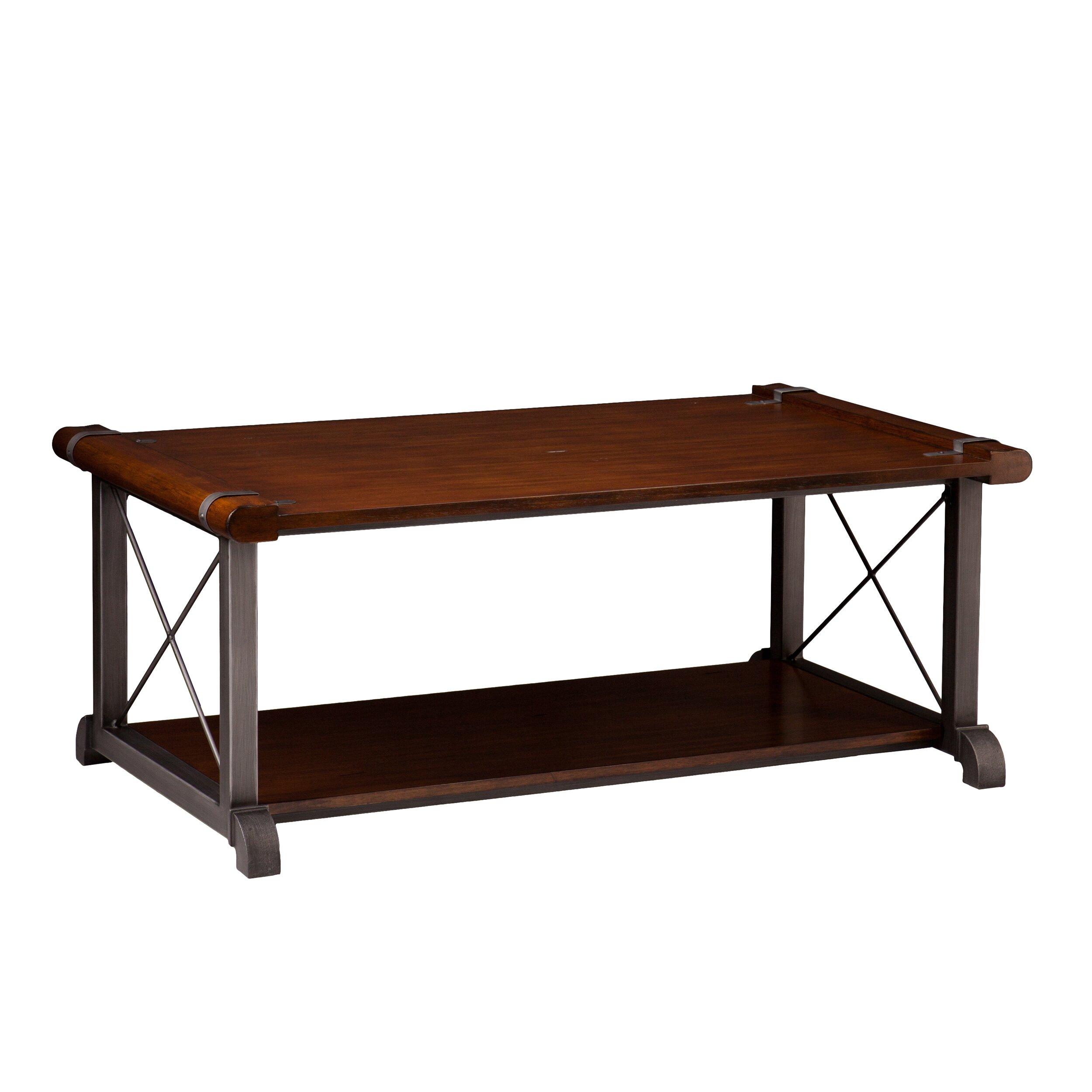 Trent Austin Design Larimer Coffee Table Reviews