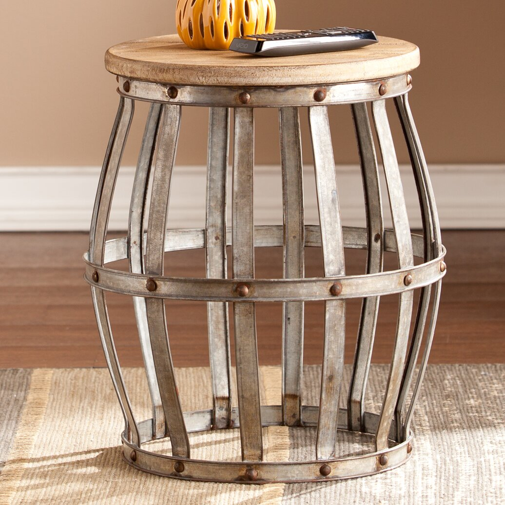 Trent Austin Design Bucksport End Table & Reviews
