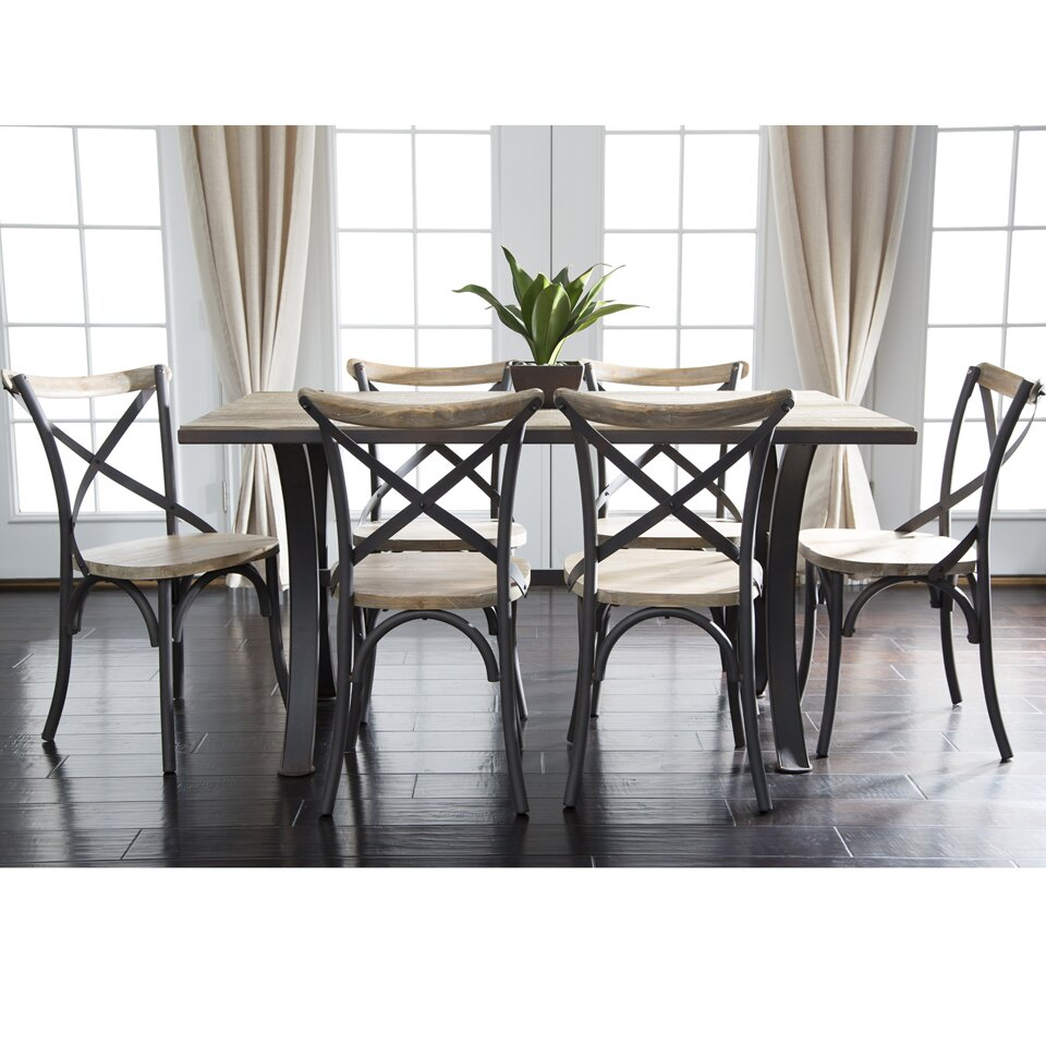 Trent Austin Design Cadoz Side Chair & Reviews