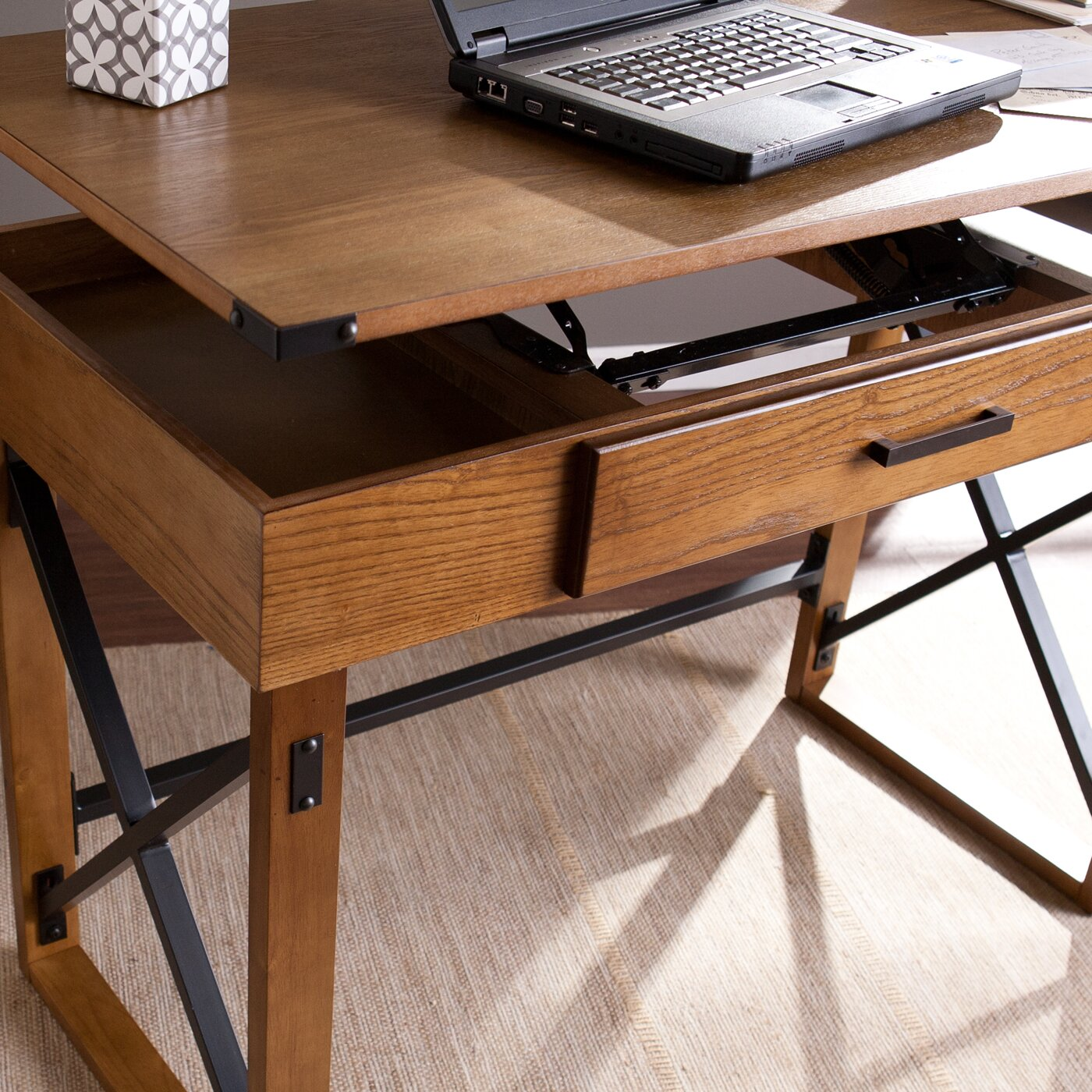 Trent Austin Design Long Beach Writing Desk Amp Reviews