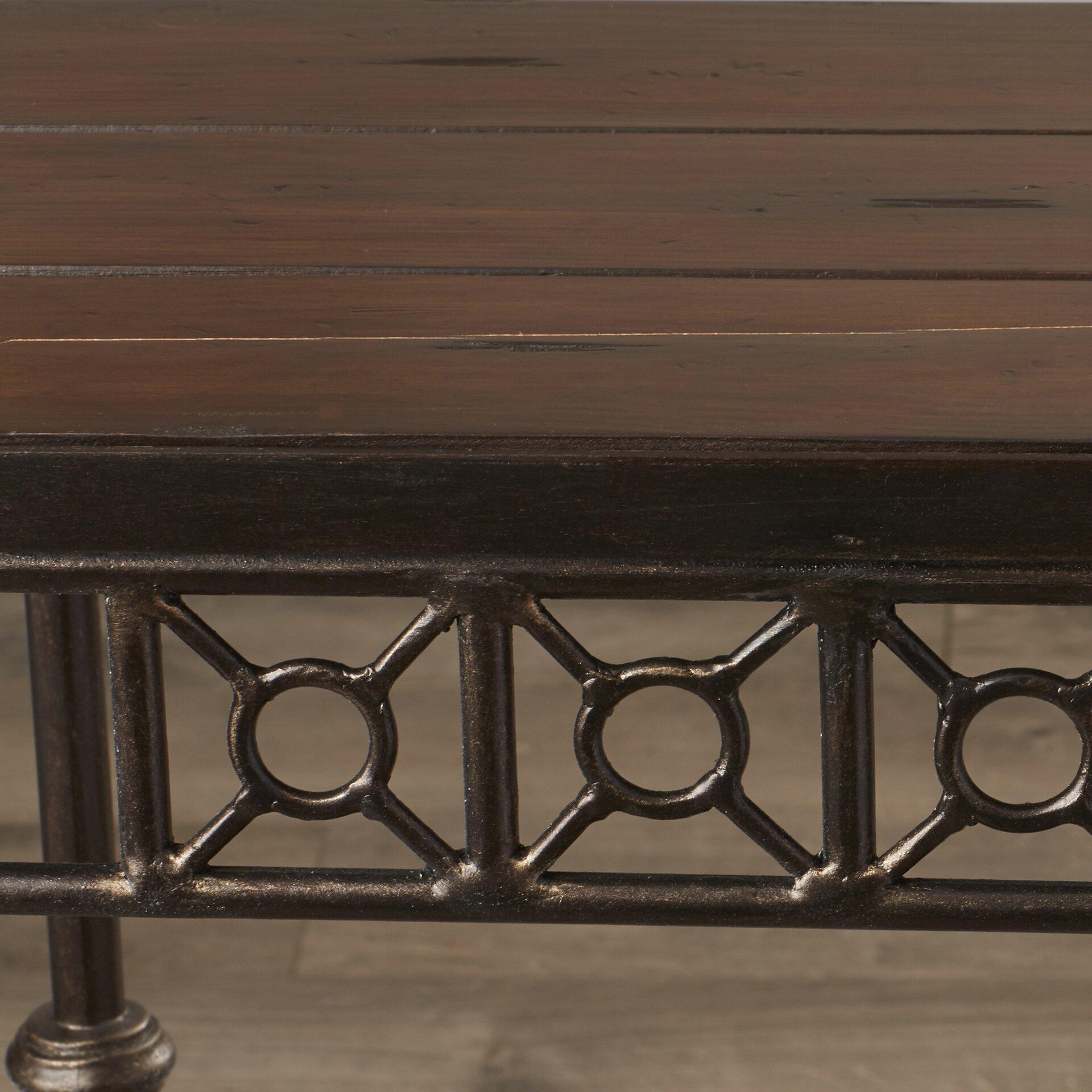 Trent Austin Design Rohnert Park Console Table Amp Reviews