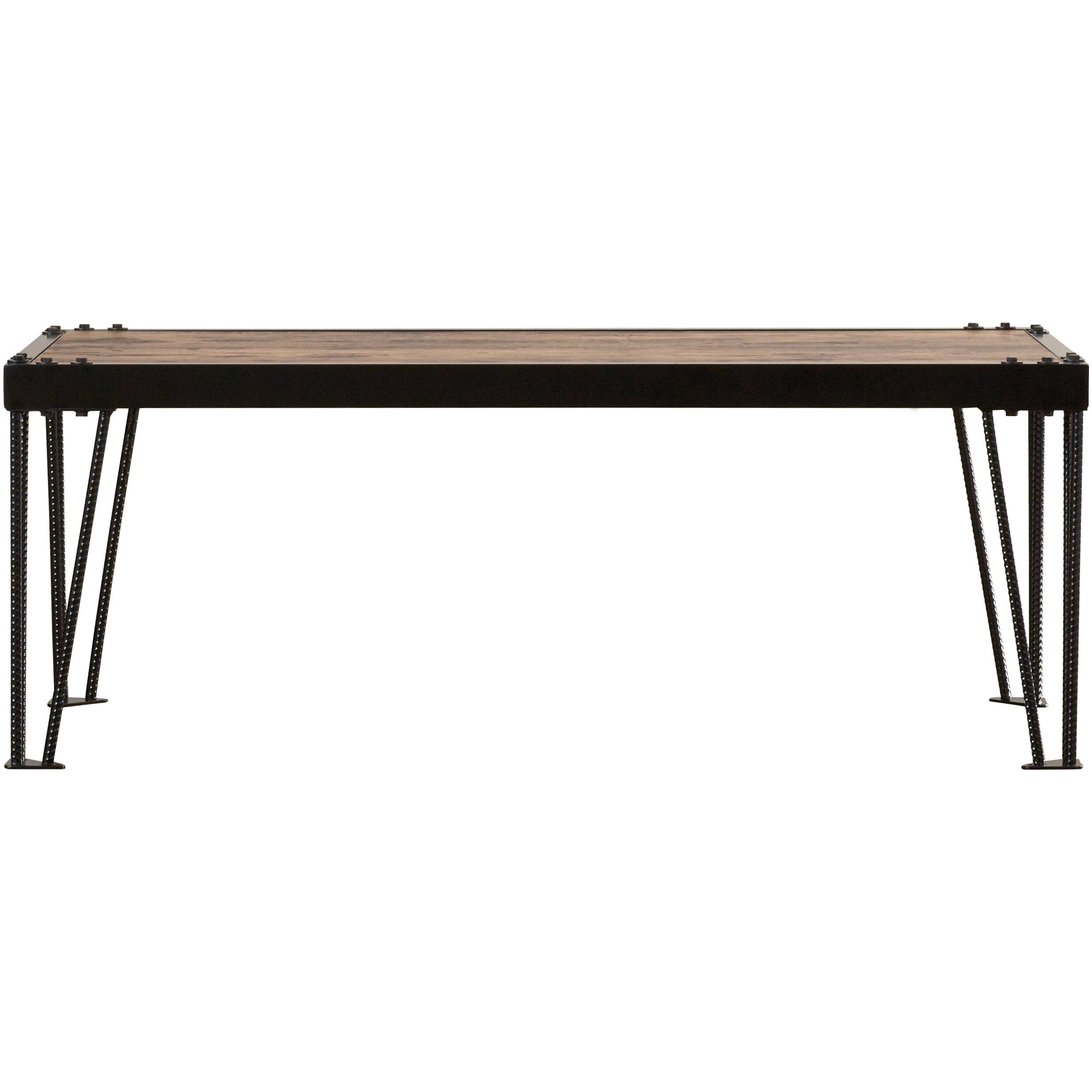 Trent Austin Design Horne Coffee Table Wayfair