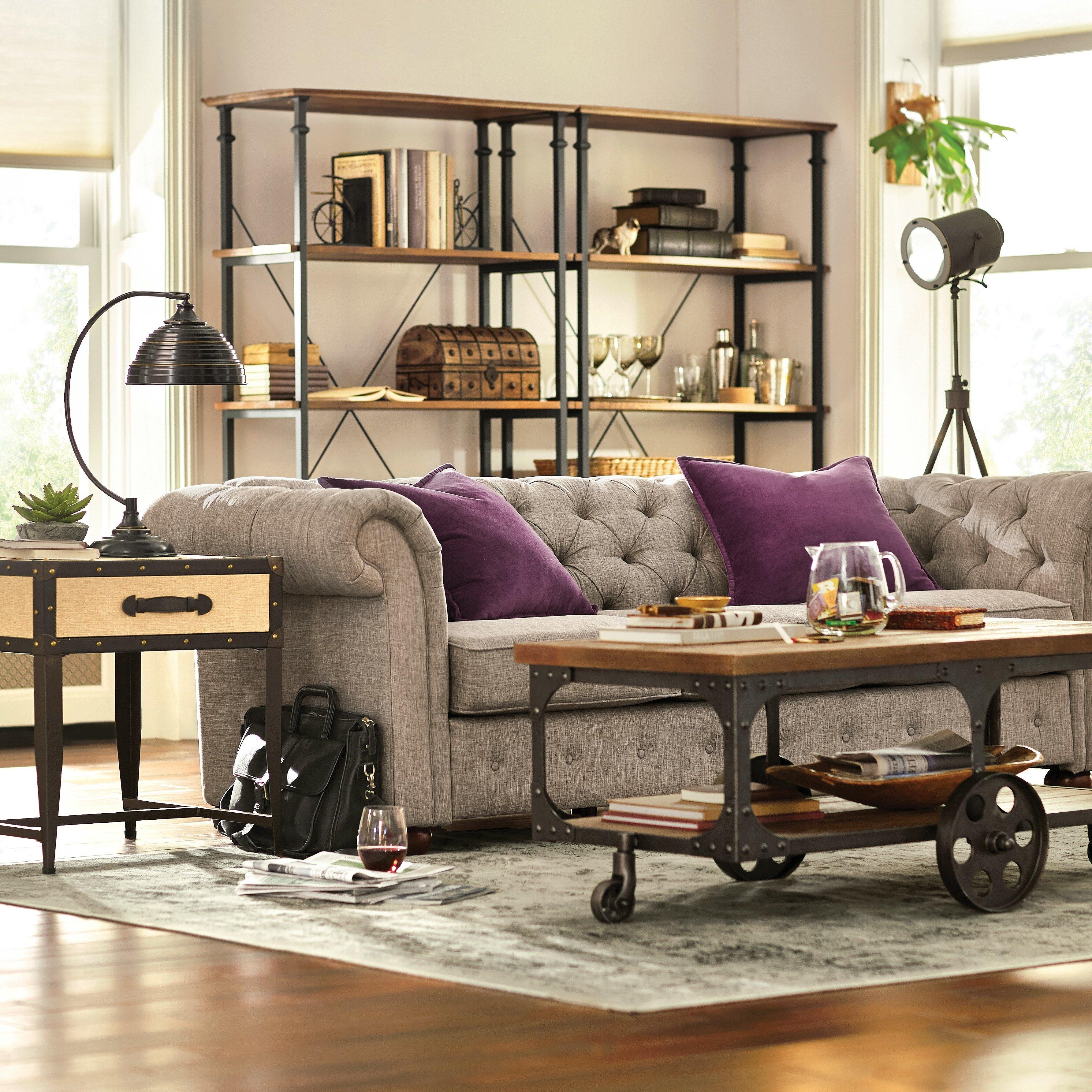 Trent Austin Design Wolfsburg Coffee Table Amp Reviews Wayfair