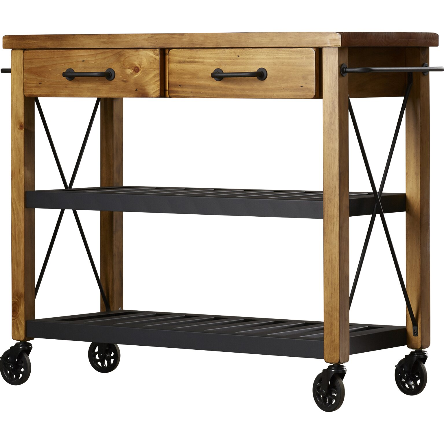 Trent Austin Design Chamberlin Kitchen Cart & Reviews