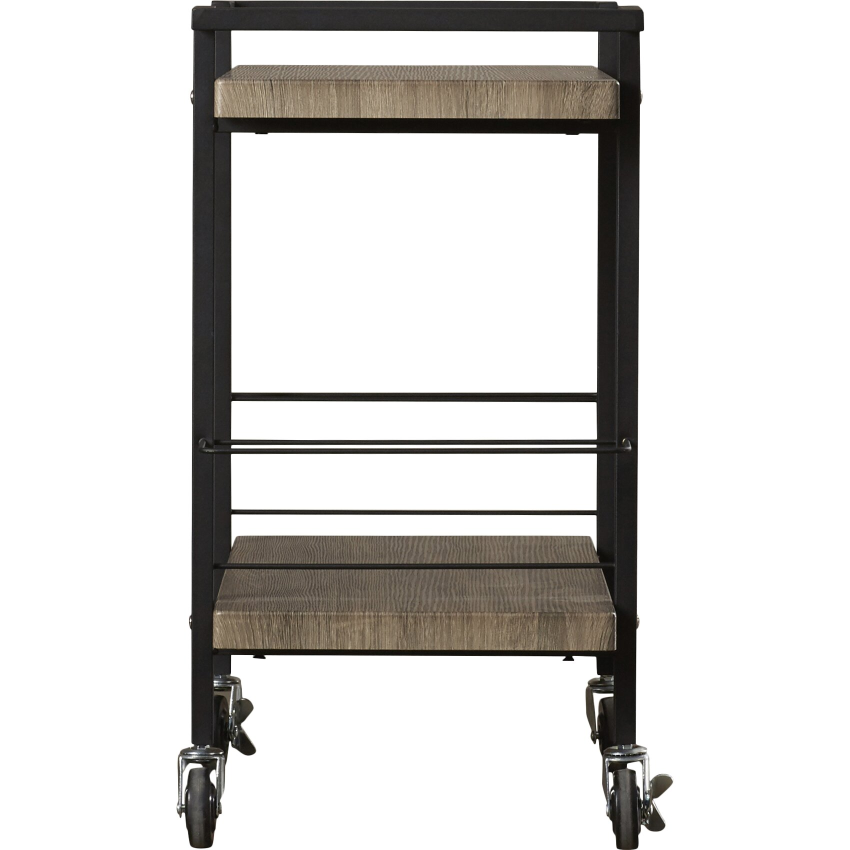 Trent Austin Design Hale Serving Cart Reviews Wayfair