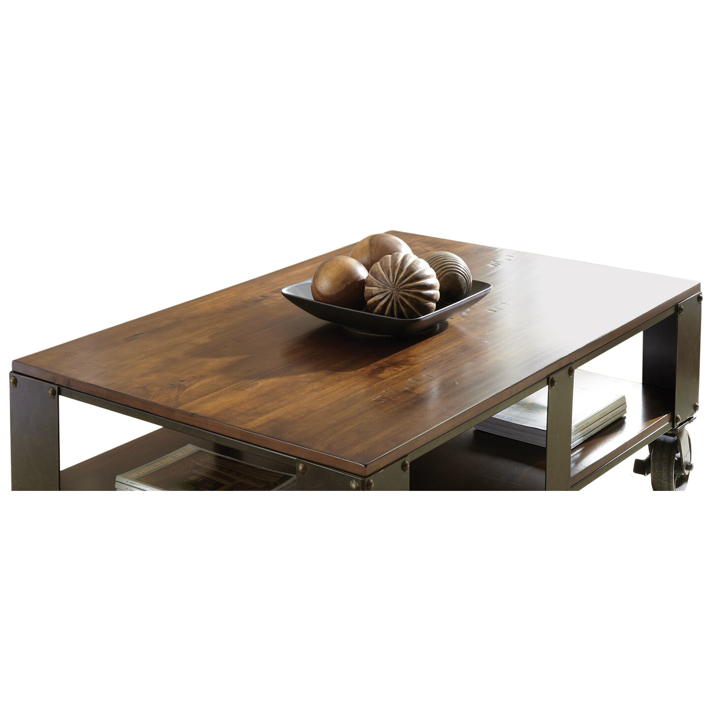 Trent Austin Design Coffee Table Reviews Wayfair Supply