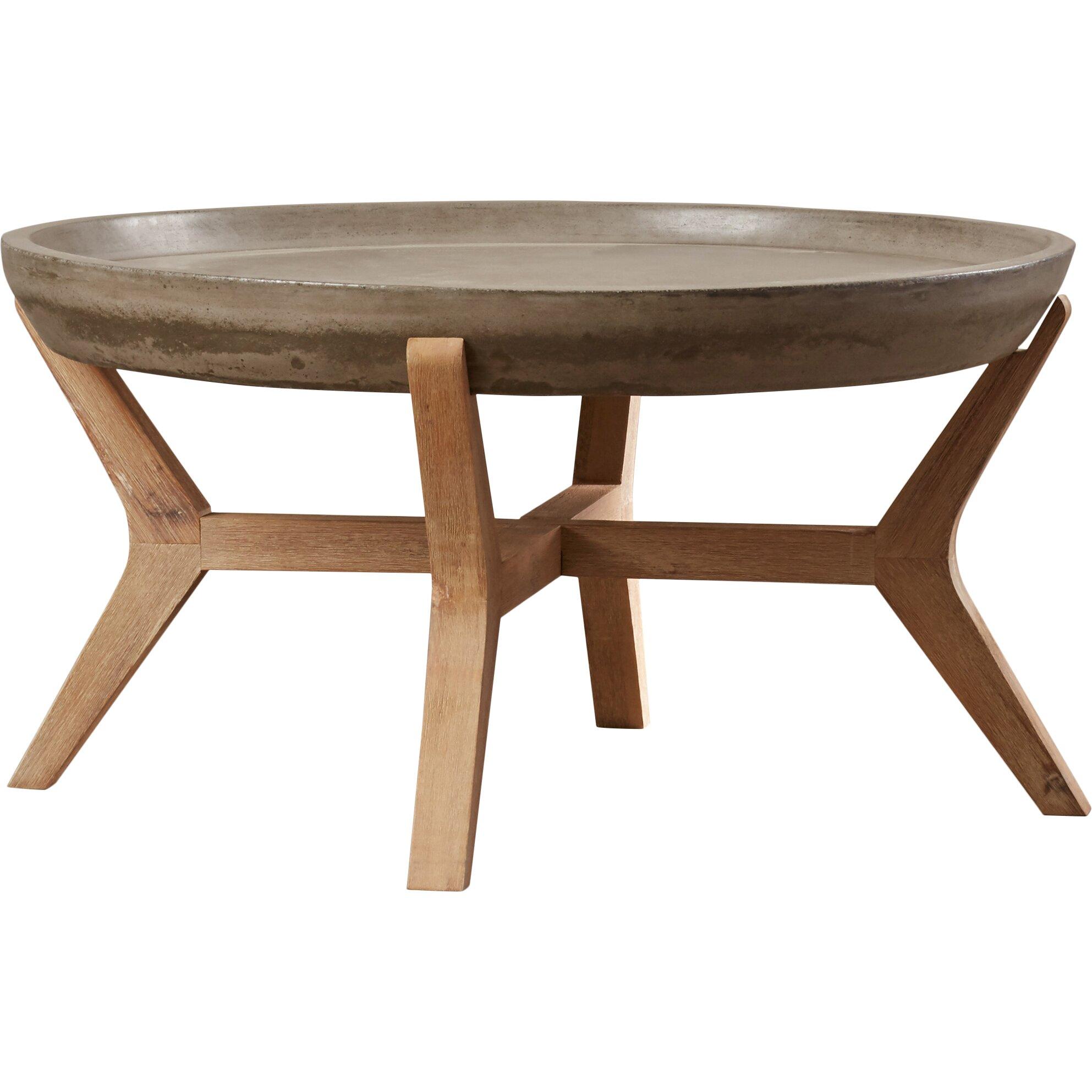 Trent Austin Design Dorotha Coffee Table Reviews Wayfair