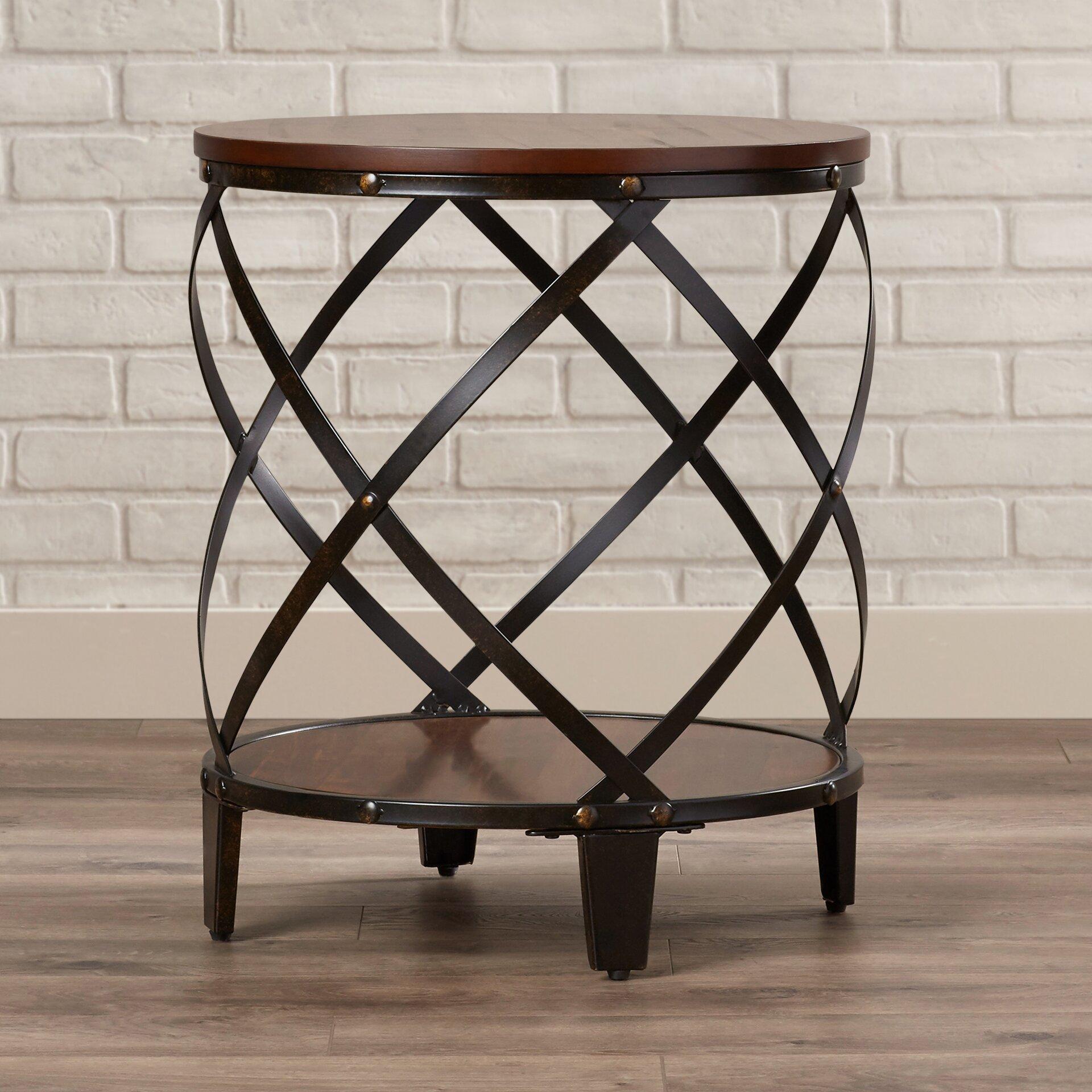 Trent Austin Design 3 Piece Coffee Table Set Reviews