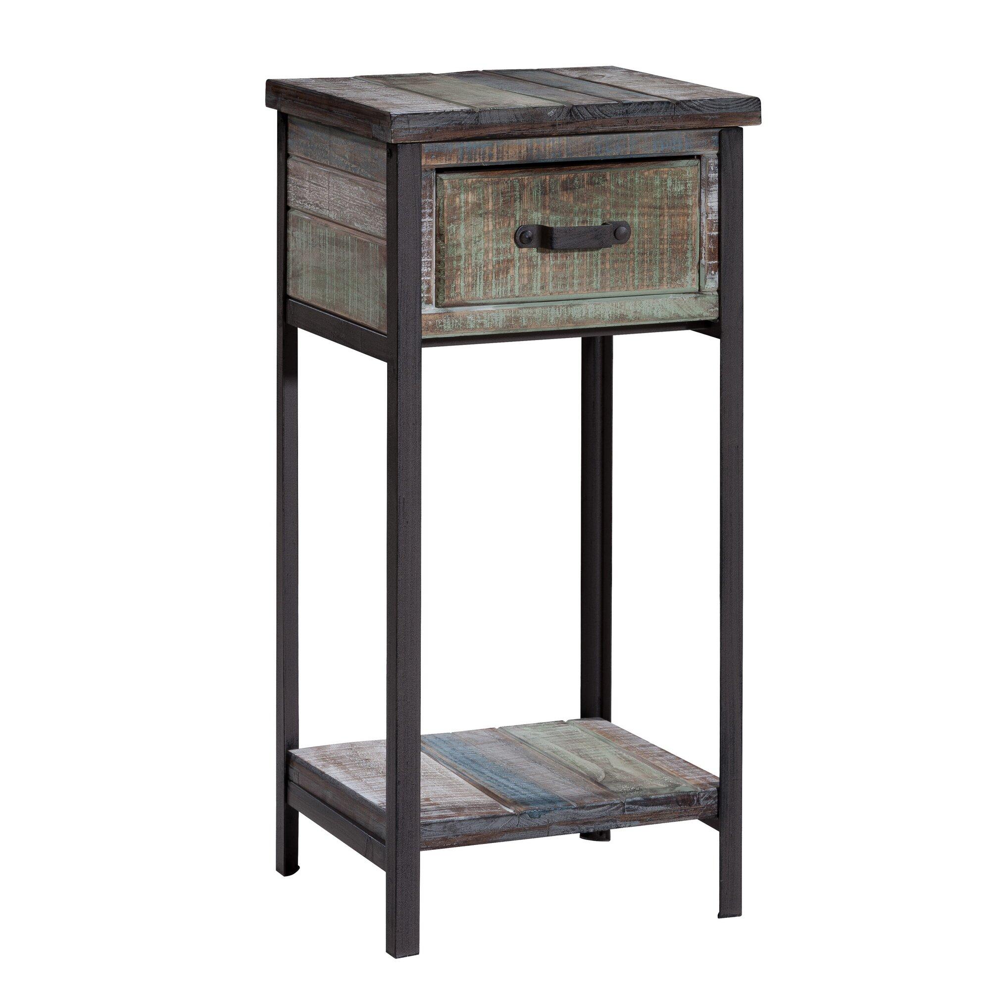 Trent austin design clayera end table reviews wayfair for End tables for sale near me