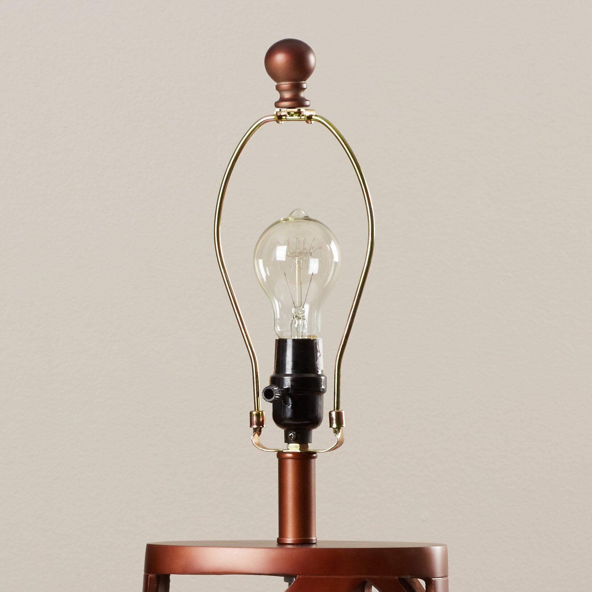 Trent austin design kaulton 25 5 table lamp reviews for Table lamps austin tx