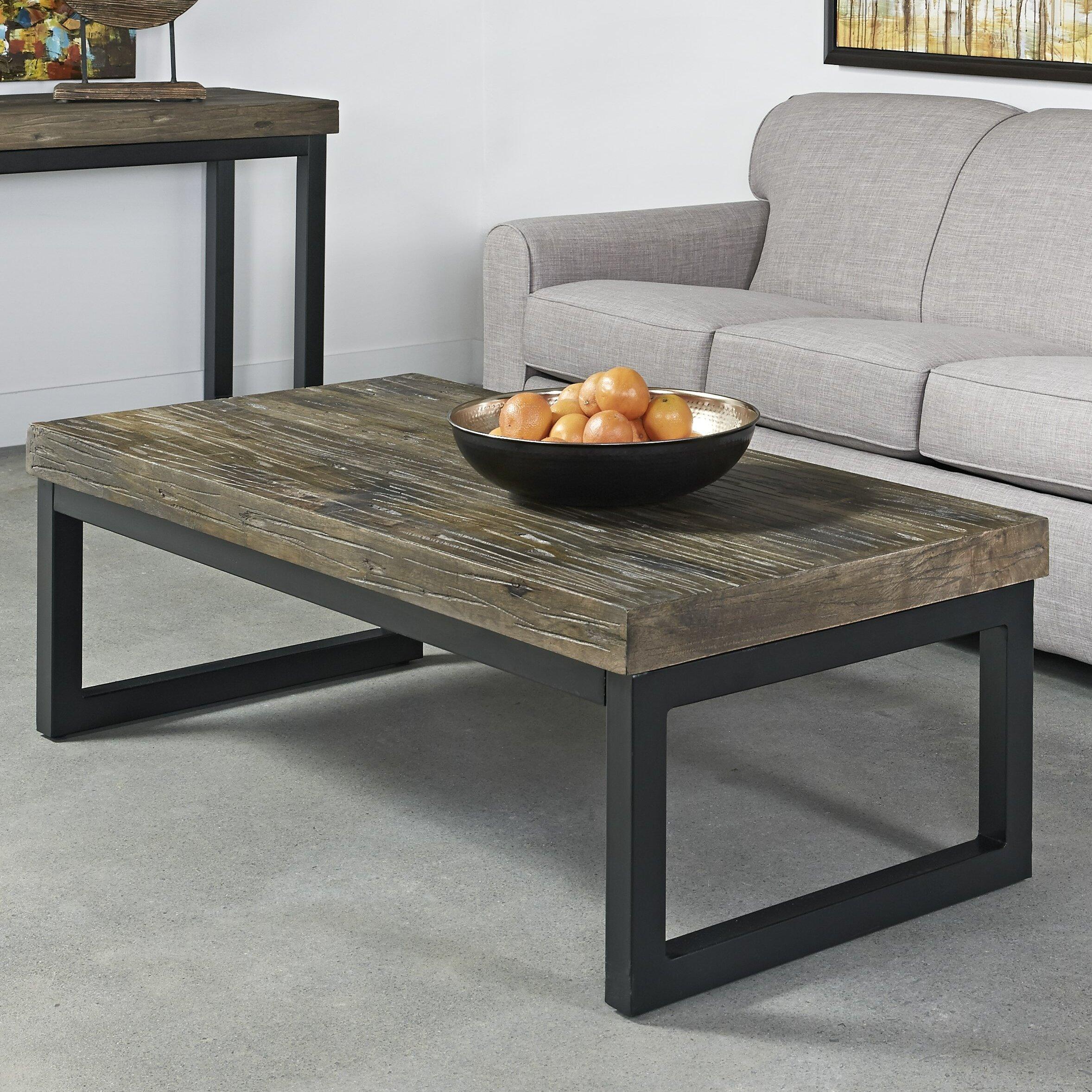 Trent Austin Design Winhurst Coffee Table Wayfair