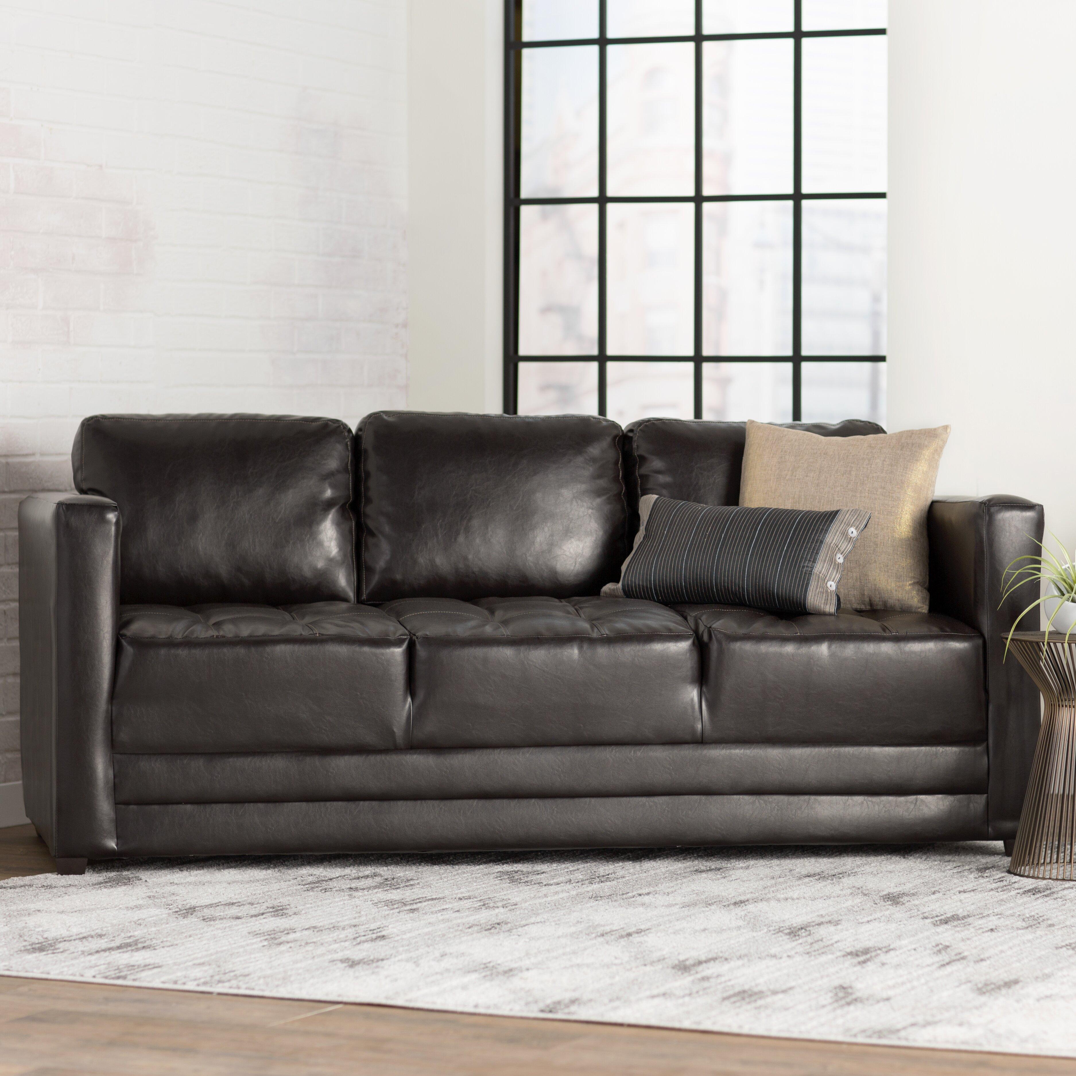 Trent Austin Design Serta Upholstery Winchendon Sofa TADN TADN