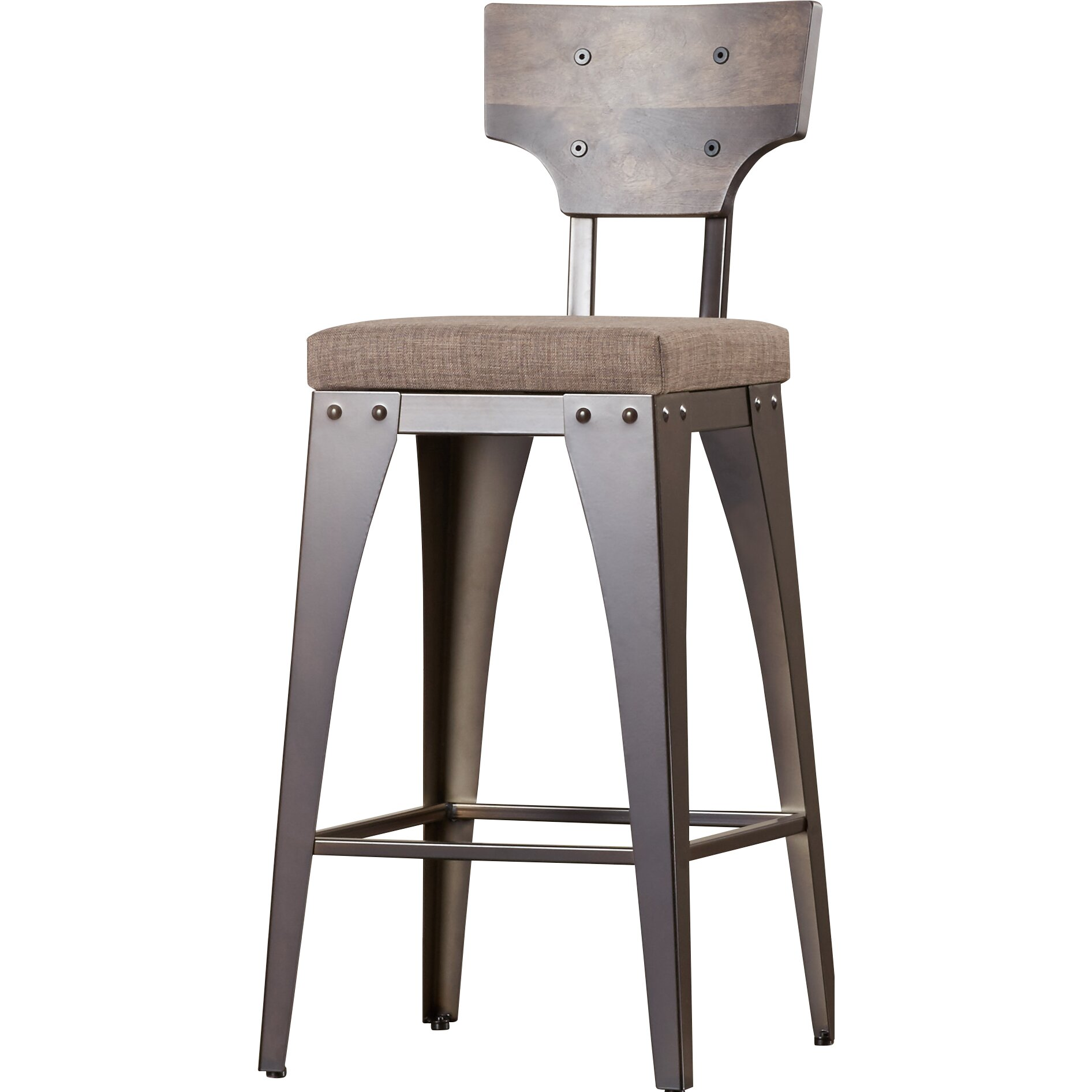 Trent Austin Design Coatbridge Bar Stool Amp Reviews Wayfair