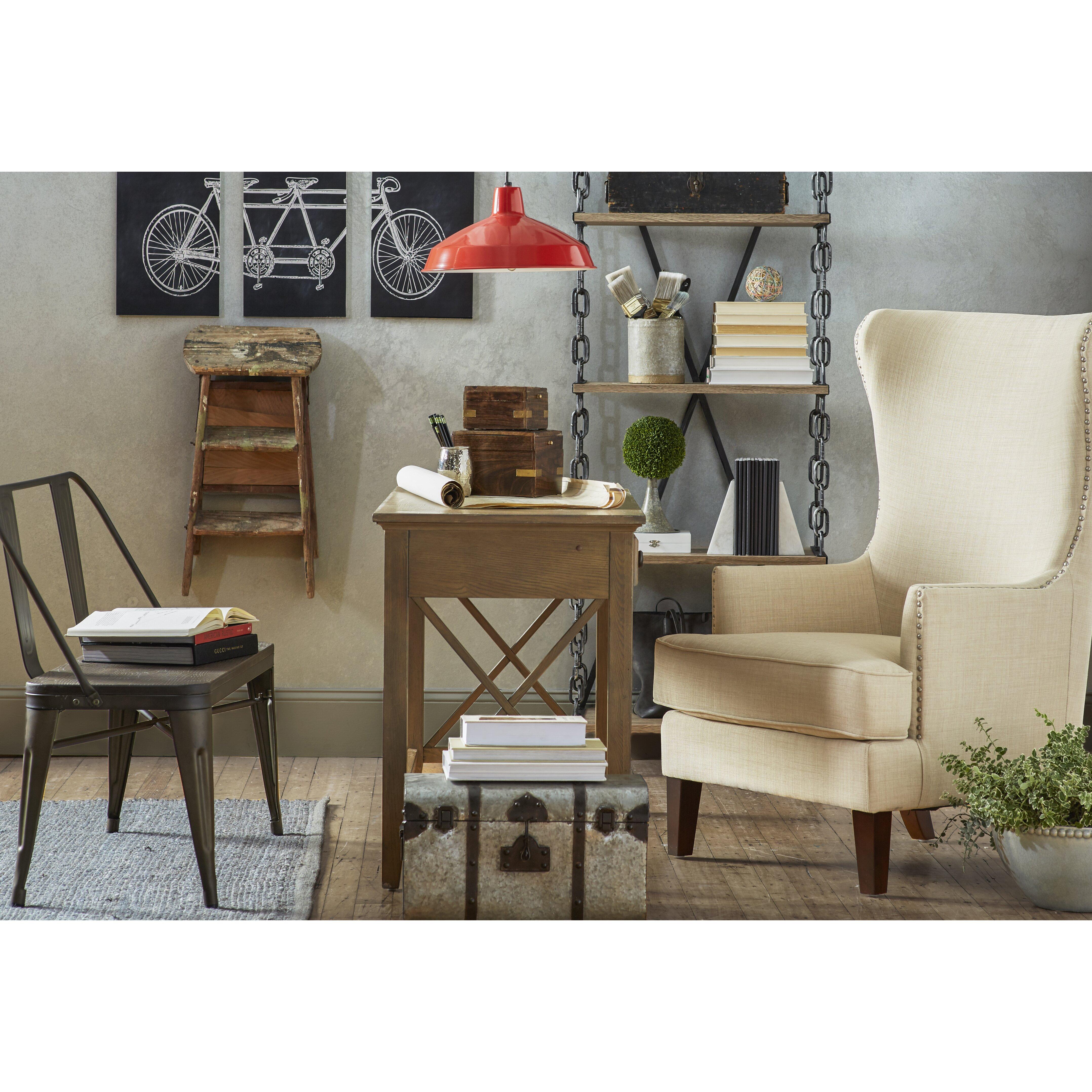 Trent Austin Design Villa Park Etagere Bookcase & Reviews