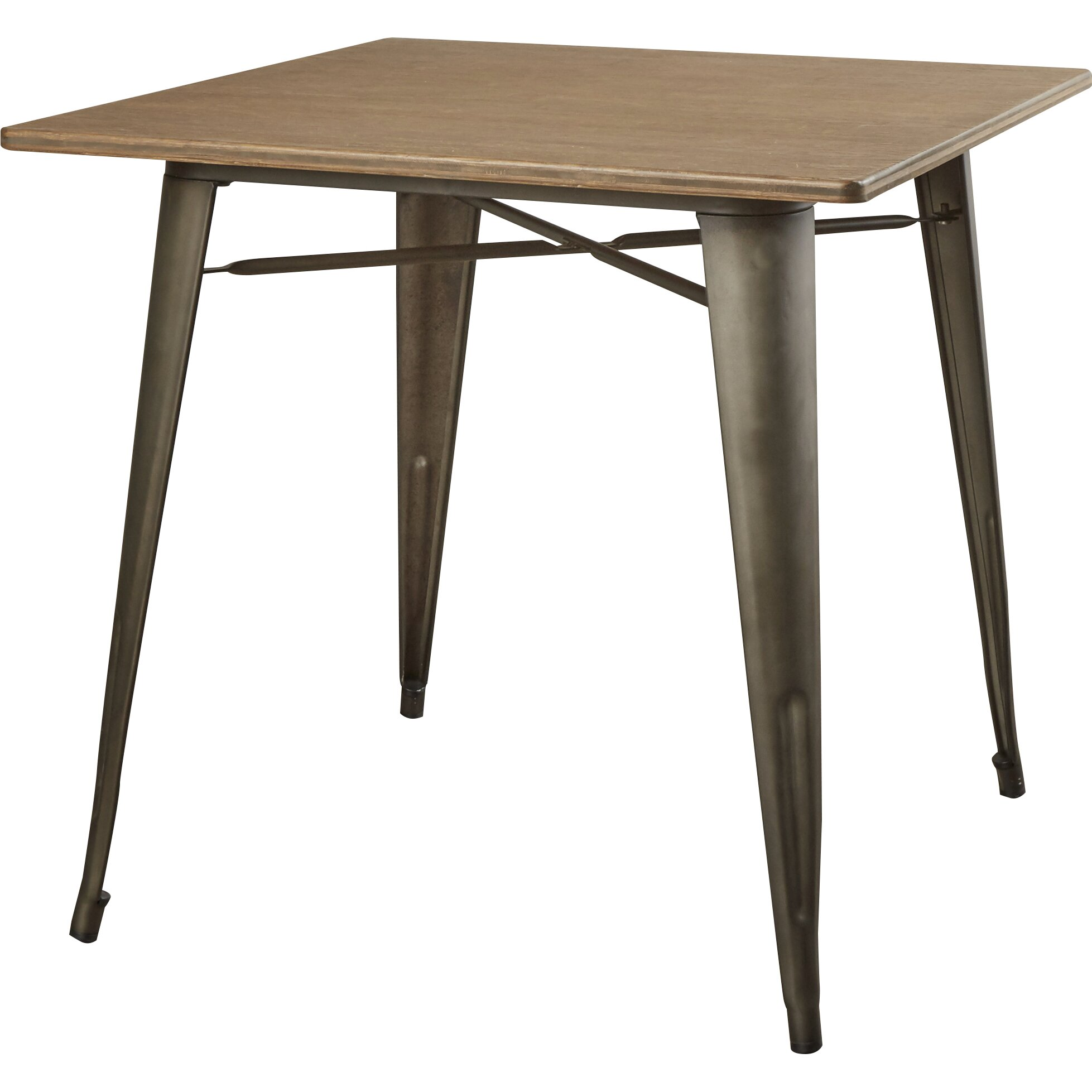 Trent Austin Design Chico Dining Table Reviews Wayfair