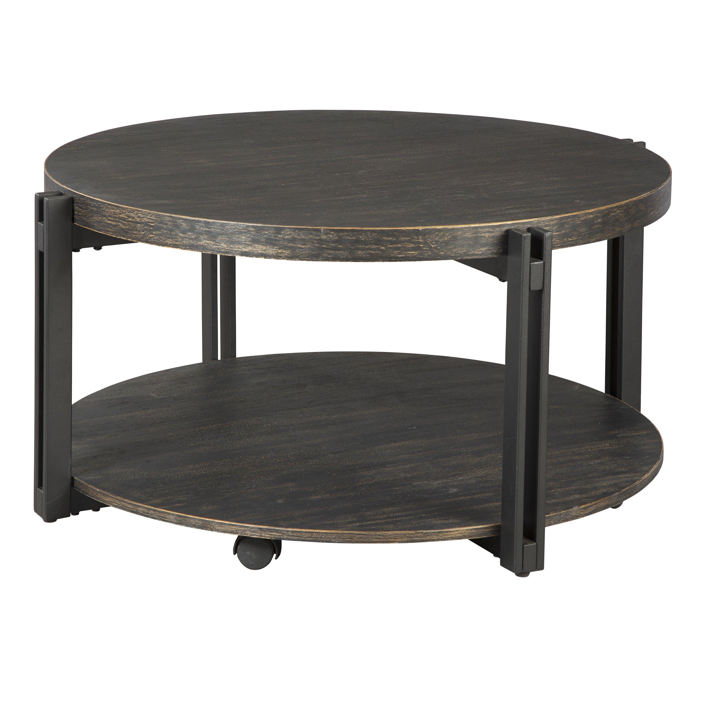 Trent Austin Design Tammany Coffee Table Set Reviews Wayfair