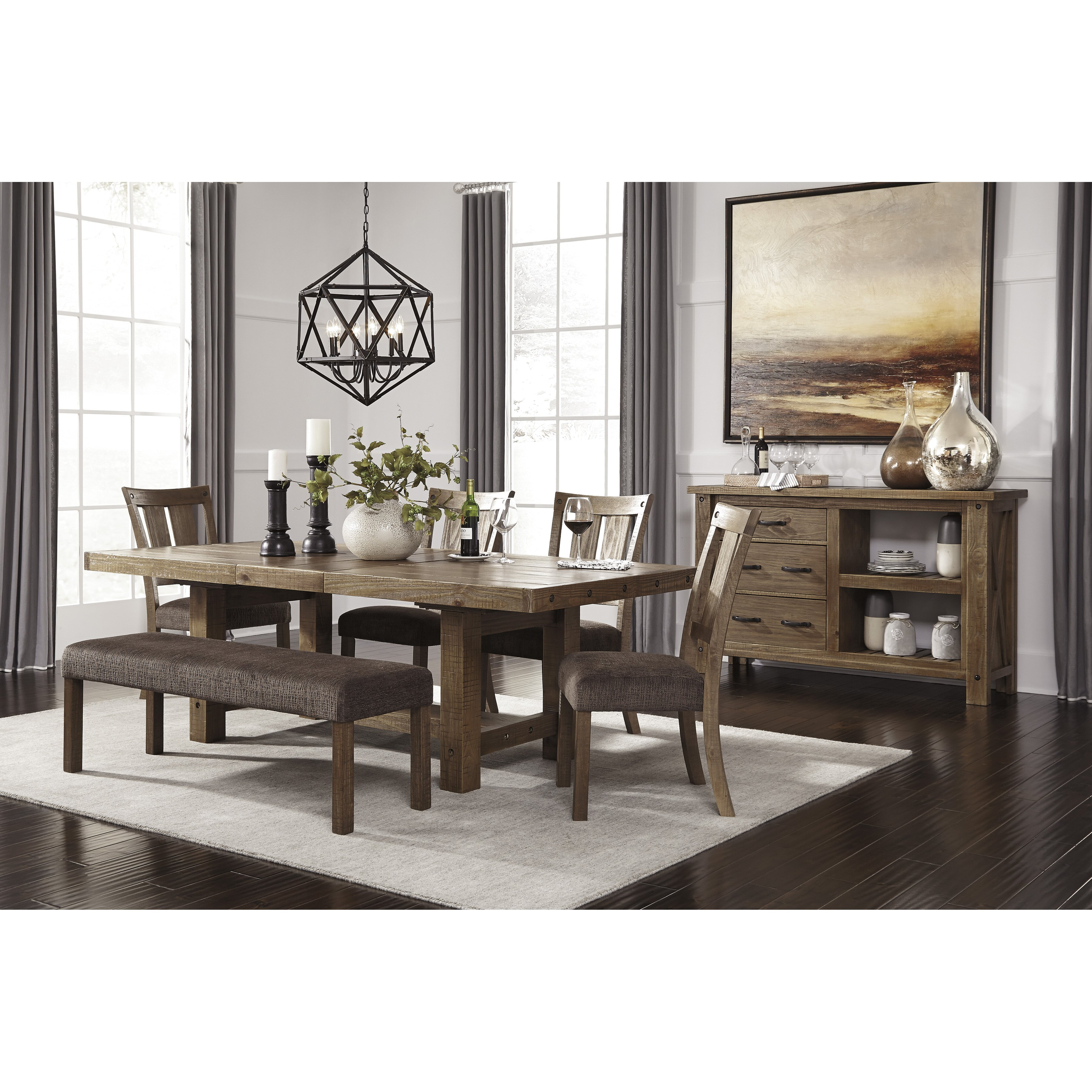 20 Irresistible 72 inch Wooden Round Dining Tables | Home ...
