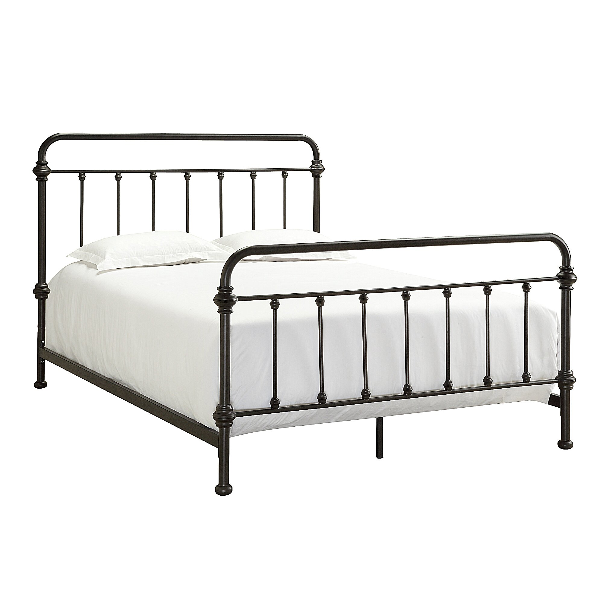 Dwell King Size Bed