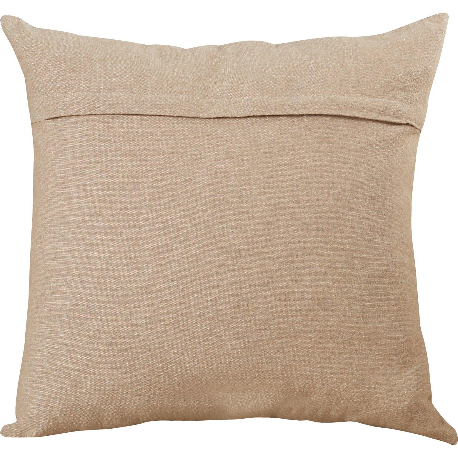 Throw Pillow Down : House of Hampton Corin Down Throw Pillow & Reviews Wayfair