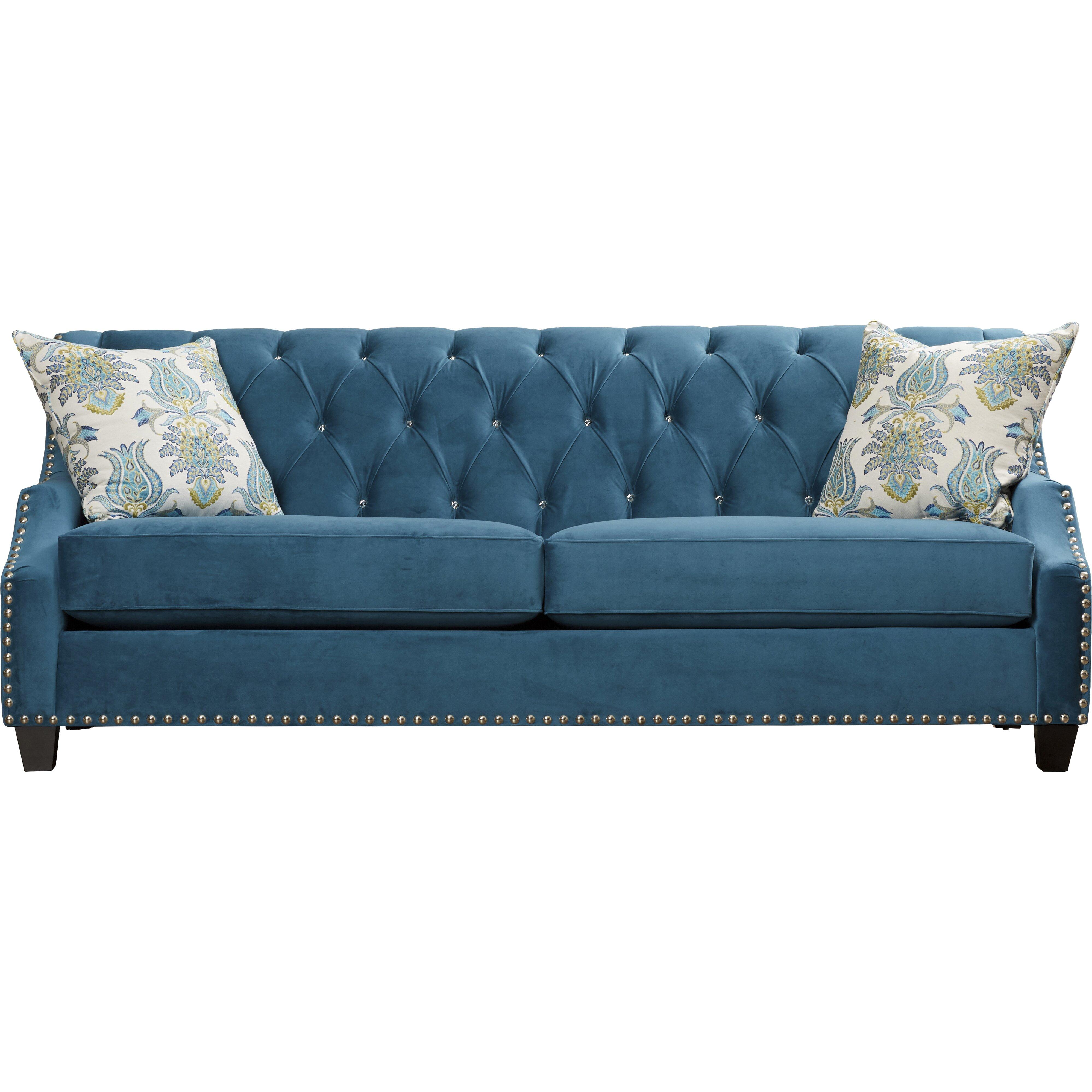 House of hampton erion sofa reviews wayfair for House of hampton bedding
