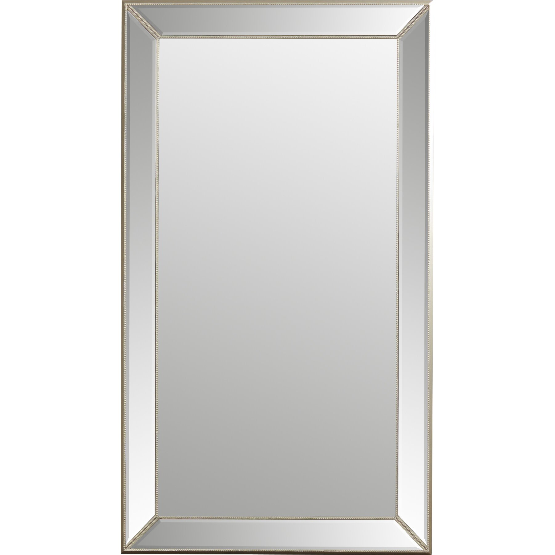 House of hampton floor mirror reviews wayfair for Types of mirrors around the house