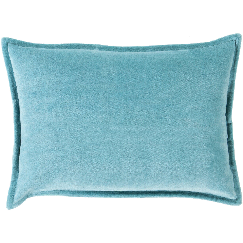 House of hampton carlisle 100 cotton lumbar pillow cover for Buy hampton inn pillows