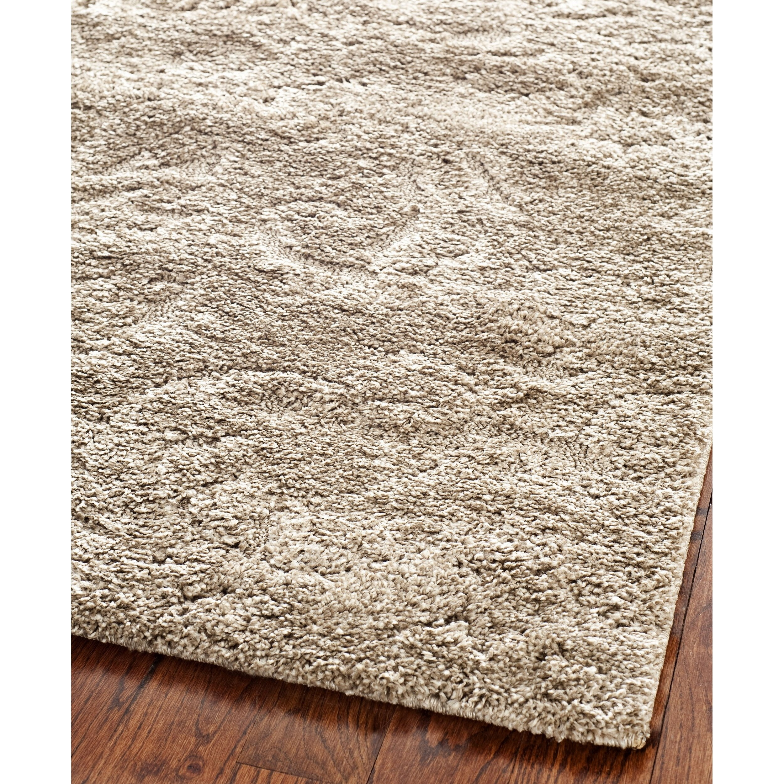 House Of Hampton Flanery Beige/Cream Area Rug & Reviews