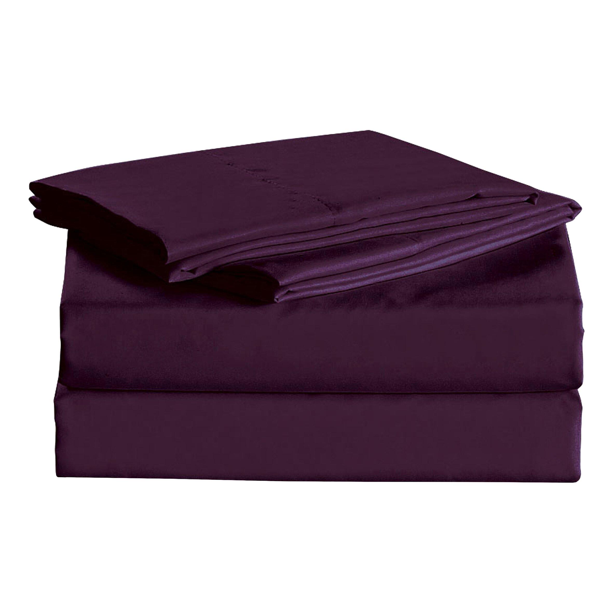House of hampton macclesfield 1600 thread count sheet set for House of hampton bedding