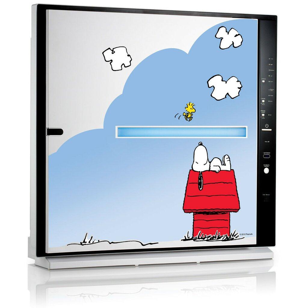 Rabbit Air Minusa2 Room Hepa Air Purifier Wayfair