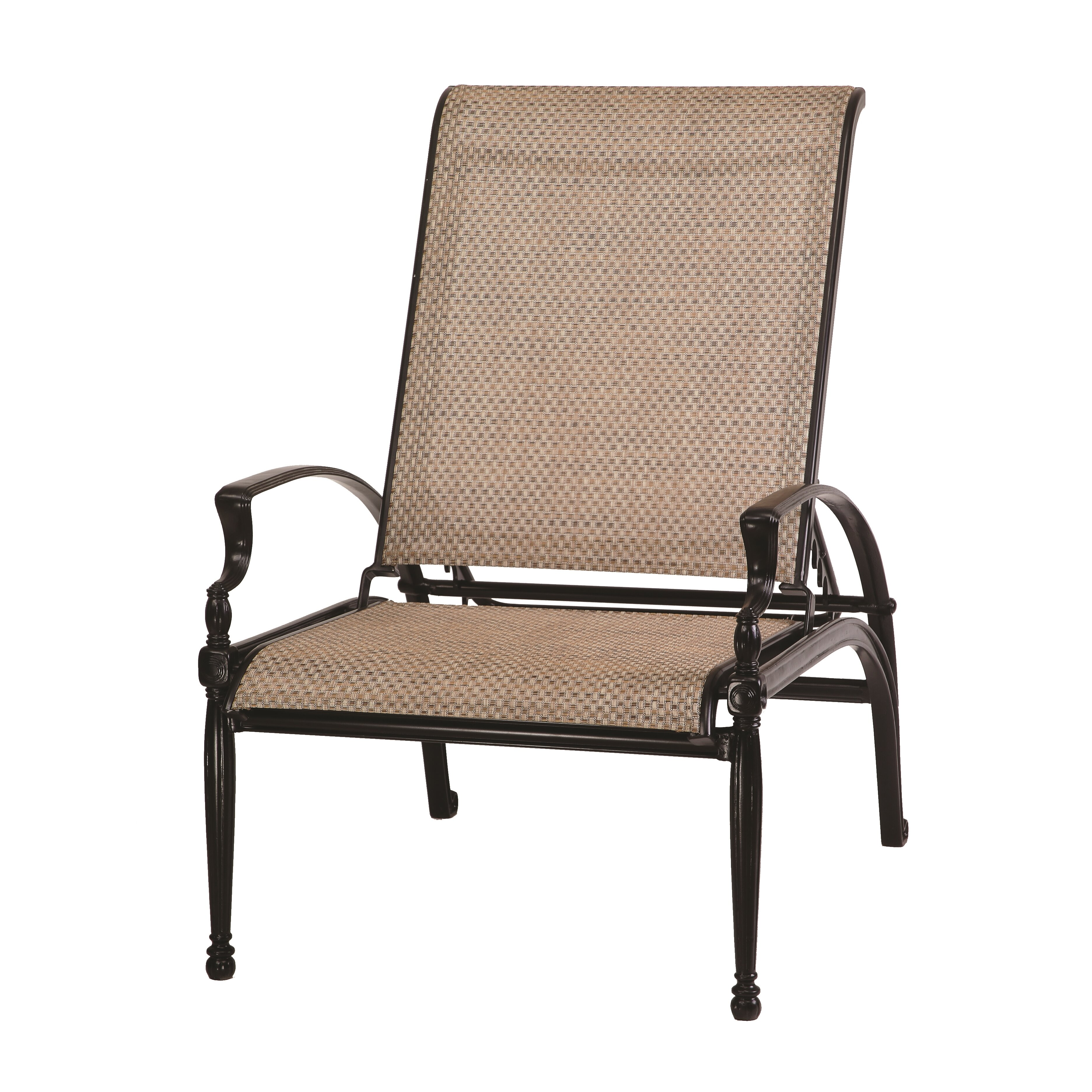 Gensun Casual Bel Air Reclining Chair