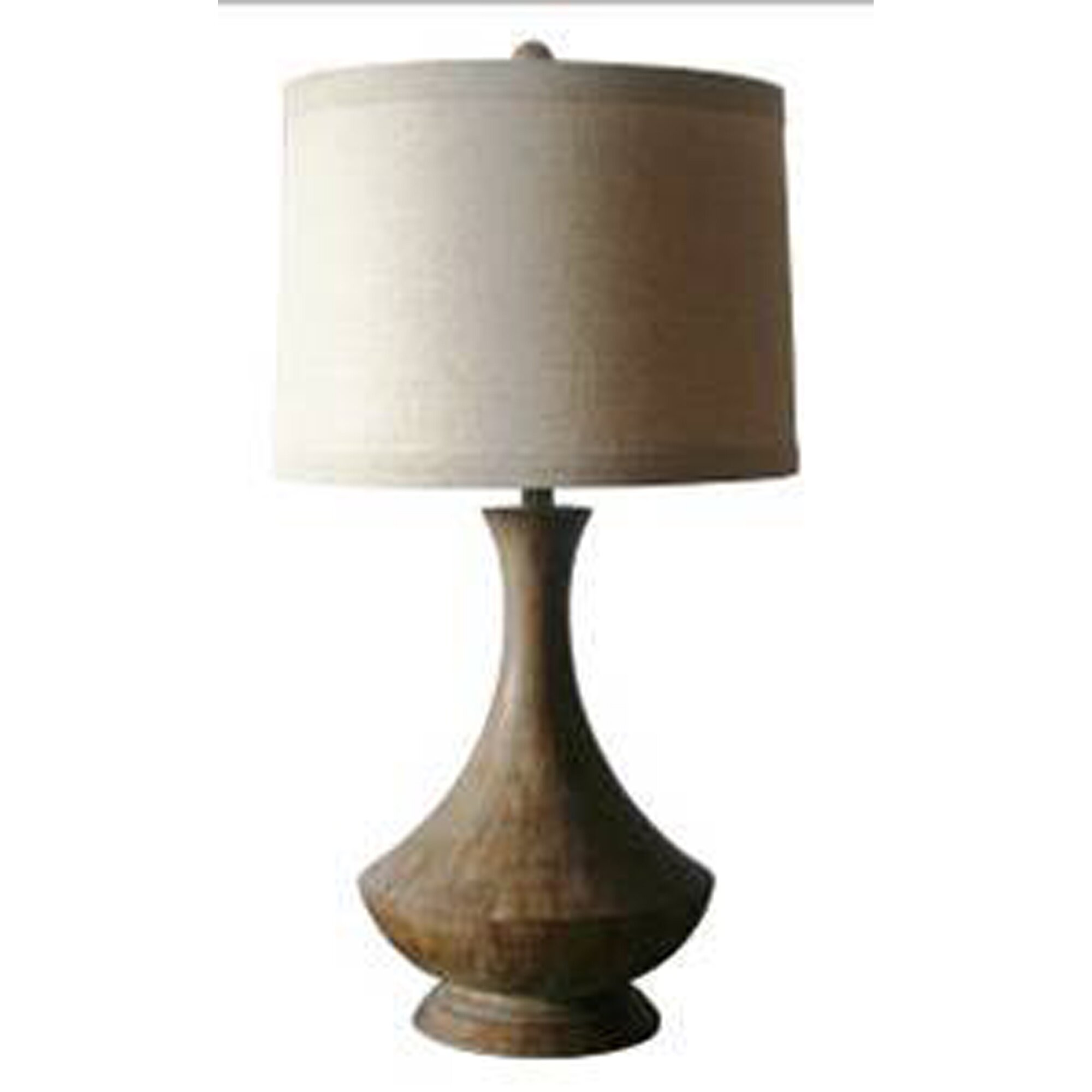 Fangio Tall 30 5 Table Lamp Reviews Wayfair