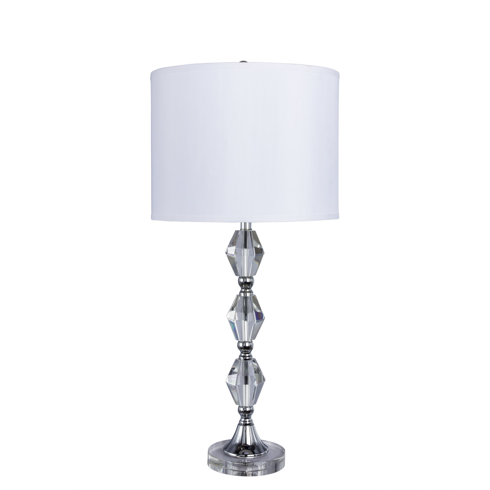Fangio 29 Table Lamp