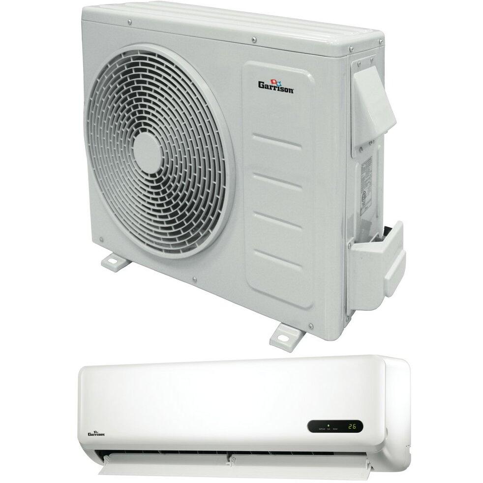 Garrison Ductless Mini Split Heat Pump 12000 Btu Air
