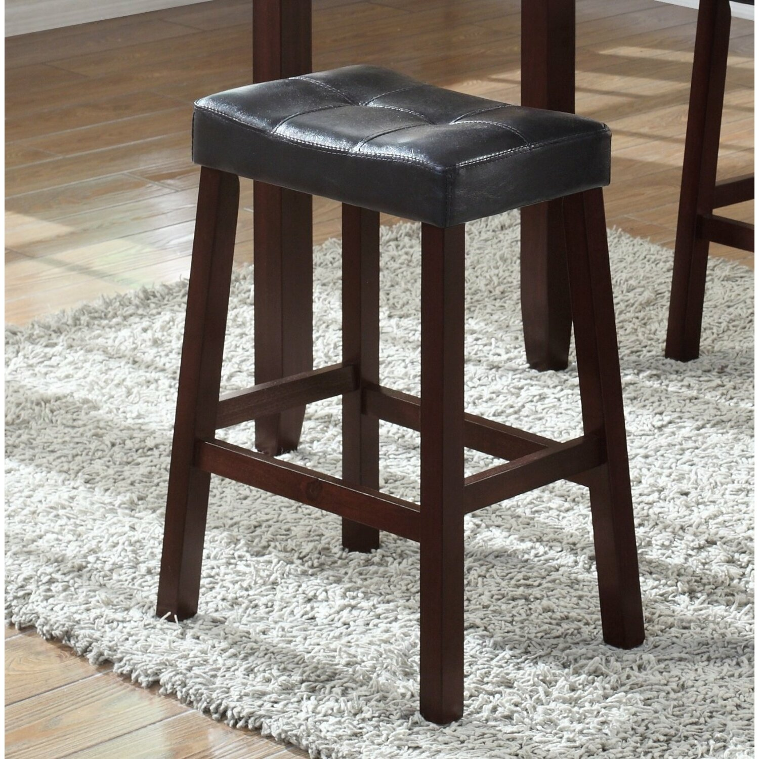 Roundhill Furniture  Piece Counter Height Dining Set