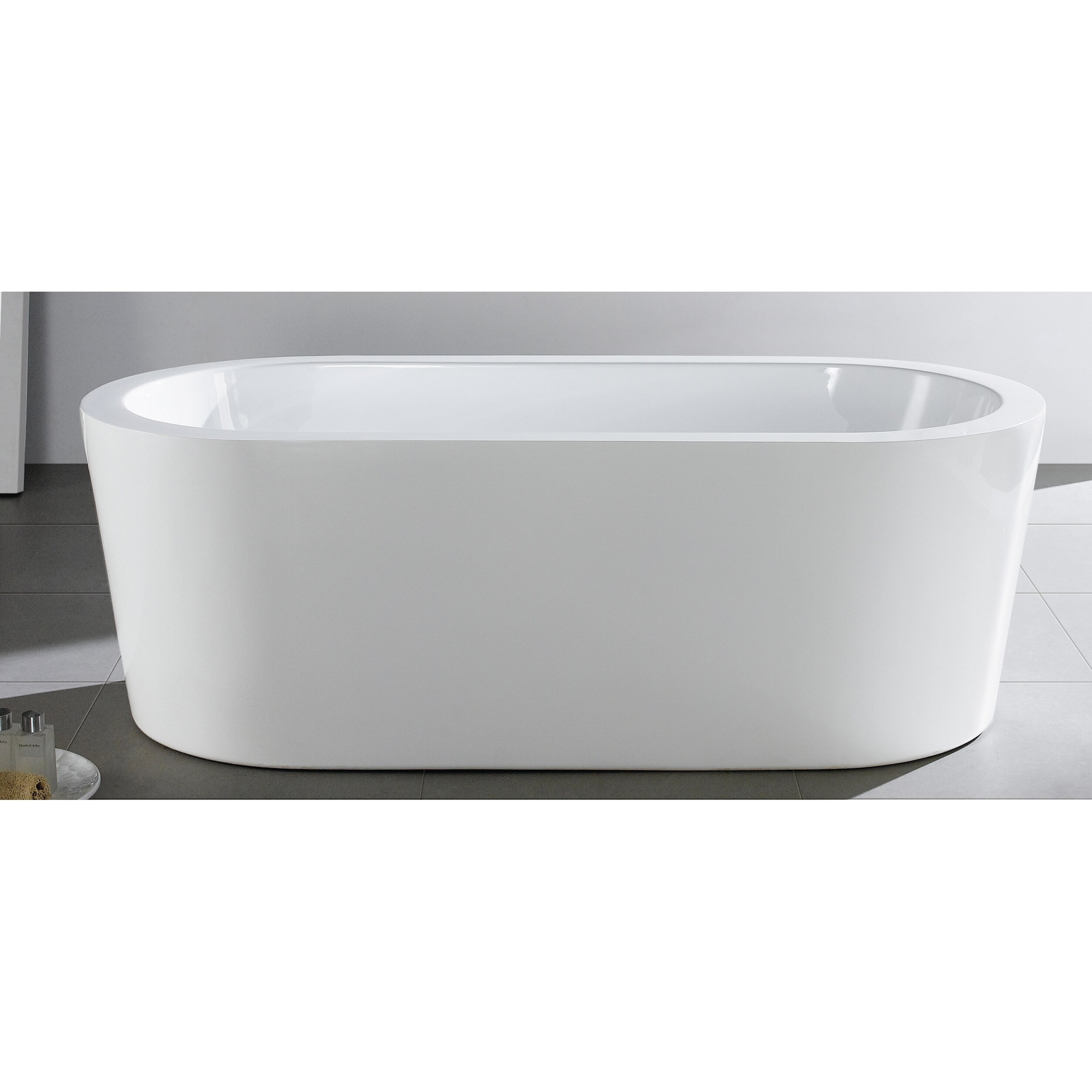 58 X 29 Bathtub 28 Images Eviva Ramo 58 Quot X 29 Quot Bathtub Wayfair Abana 58 Quot X 29