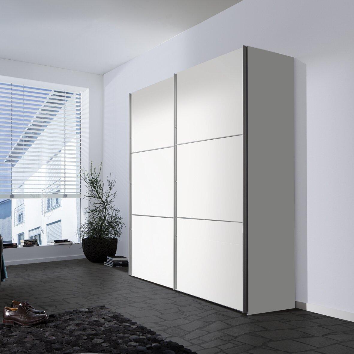 schwebet renschrank 1 50 m breit wohn design. Black Bedroom Furniture Sets. Home Design Ideas