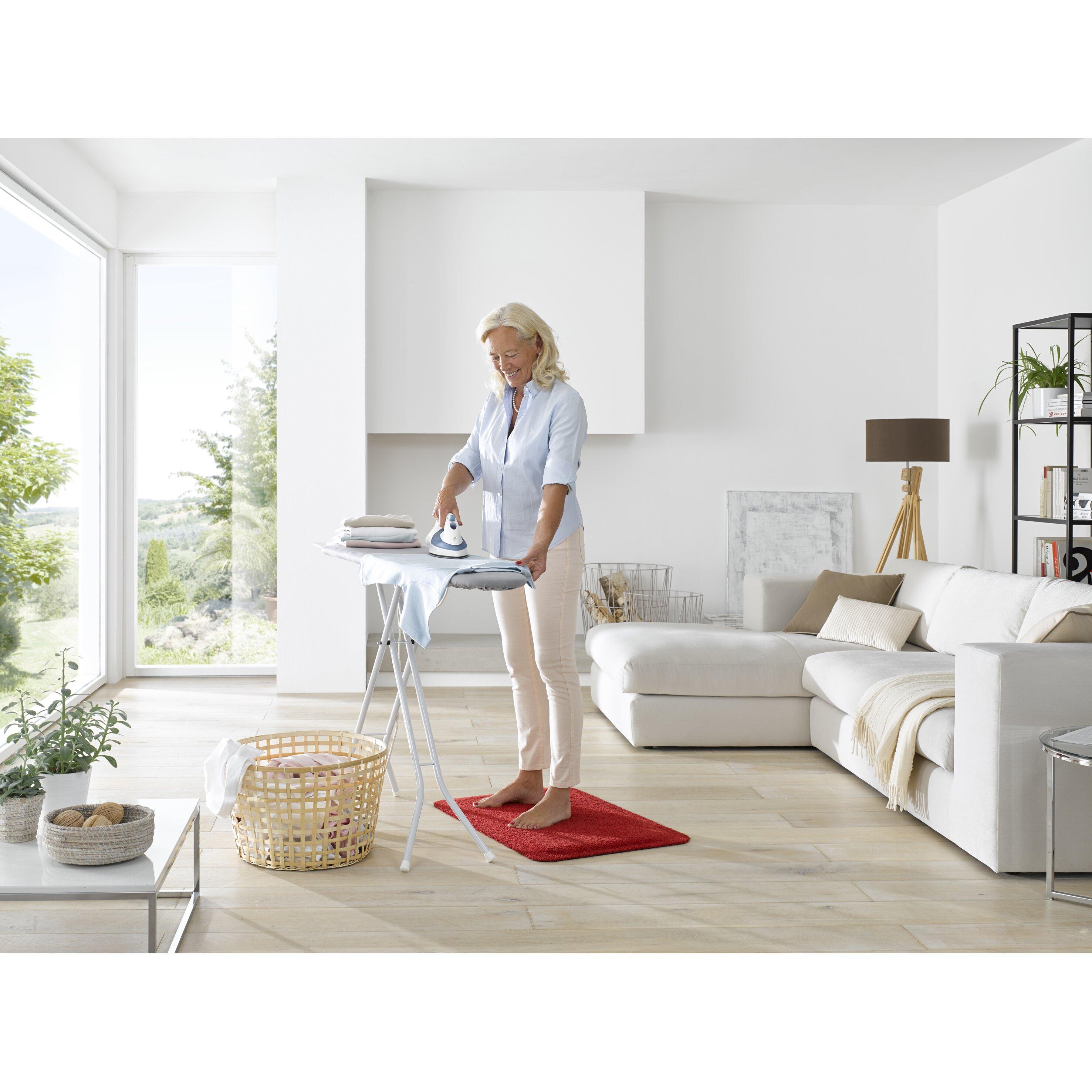 wash dry fu matte f r drinnen stand on matte. Black Bedroom Furniture Sets. Home Design Ideas