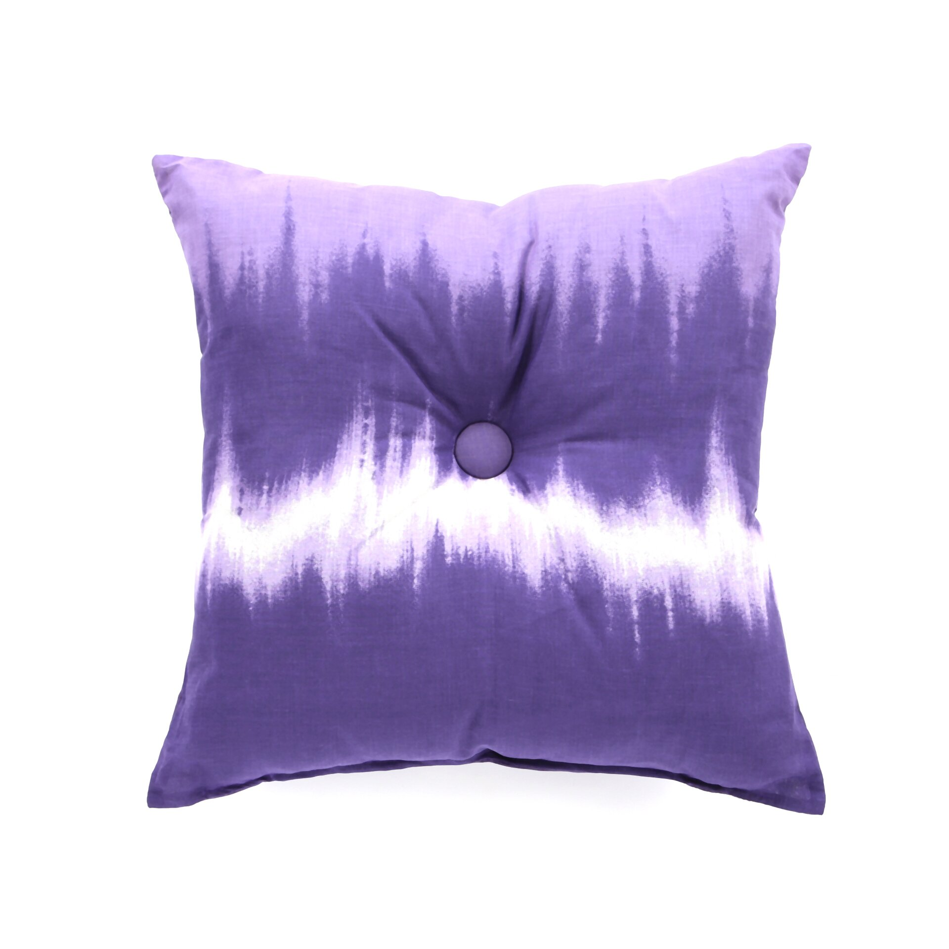 Bungalow Rose Macquarie Tie Dye Throw Pillow & Reviews Wayfair.ca