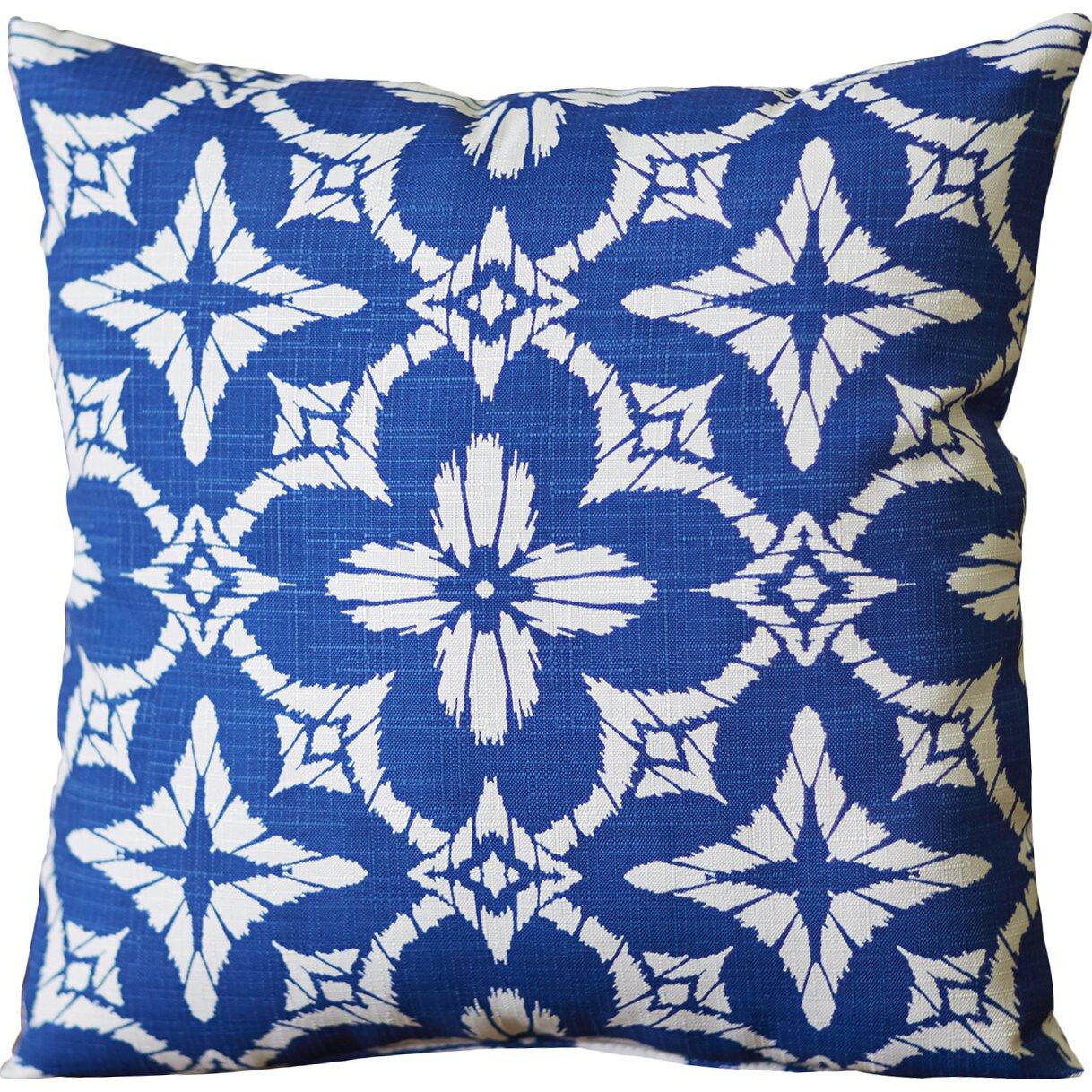 Bungalow Rose Boualam Outdoor Throw Pillow & Reviews Wayfair