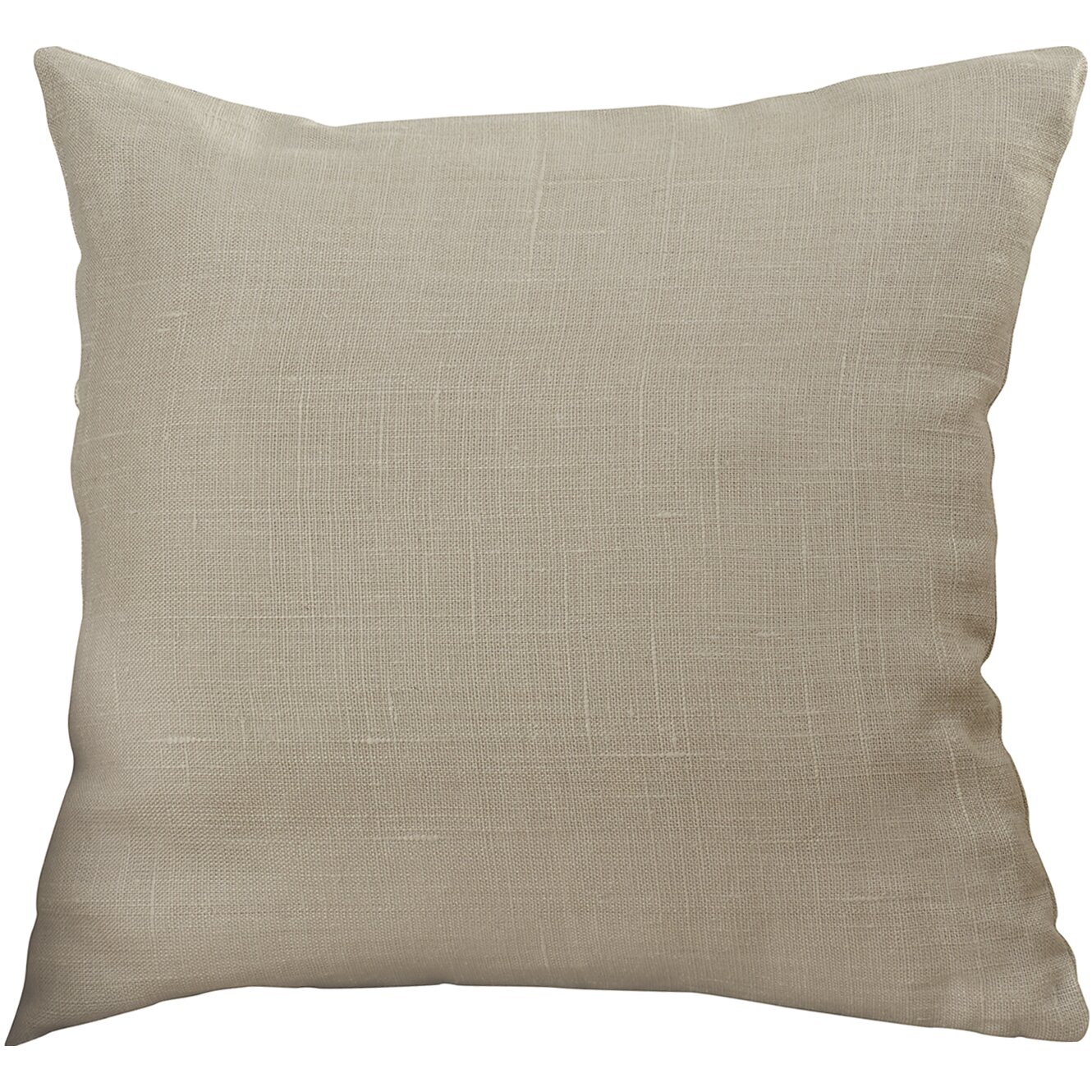Bungalow Rose Kreta Linen Throw Pillow Wayfair