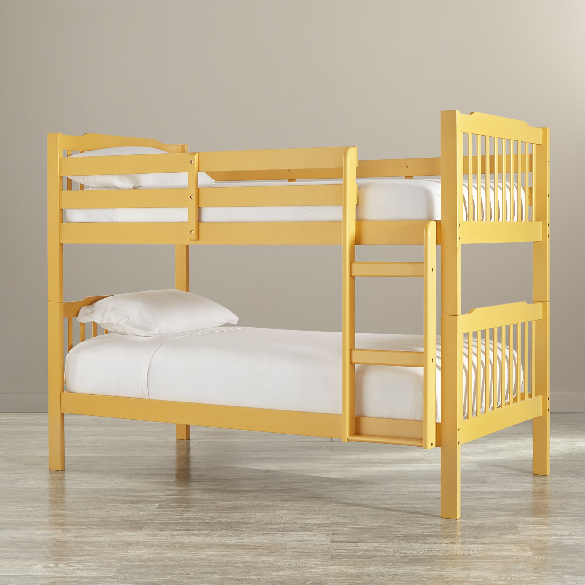 Viv + Rae Theodore Twin Bunk Bed & Reviews