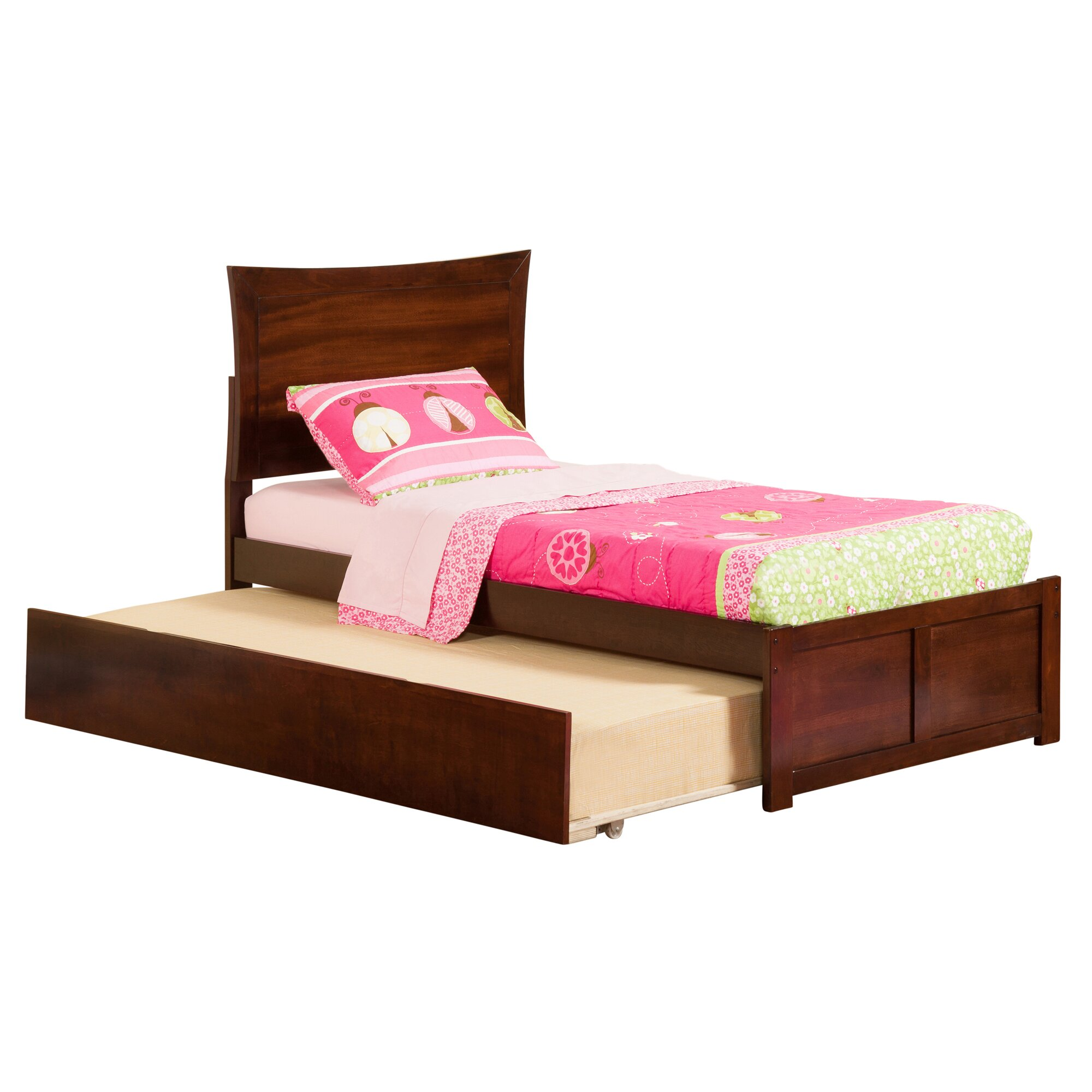 Wayfair Furniture Trundle Beds