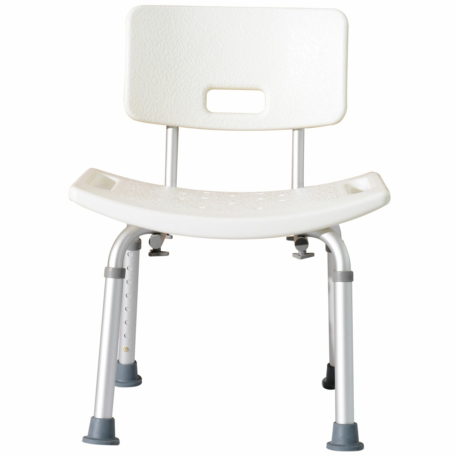 Homcom medical bath bench shower chair reviews wayfair Bath bench