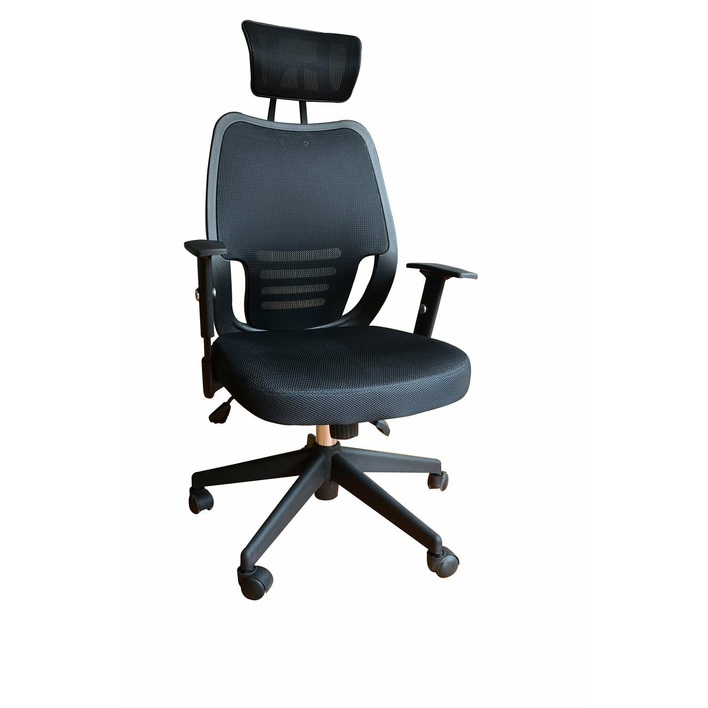 Hom Mesh Desk Chair