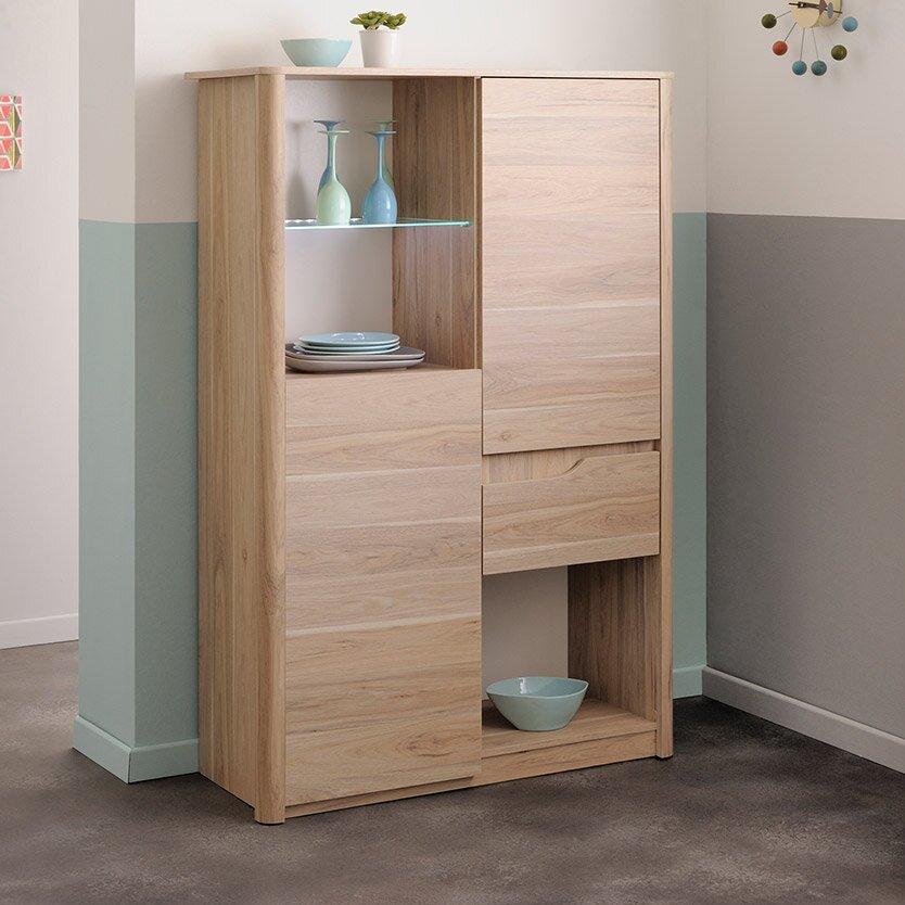 parisot wendy cabinet wayfair. Black Bedroom Furniture Sets. Home Design Ideas