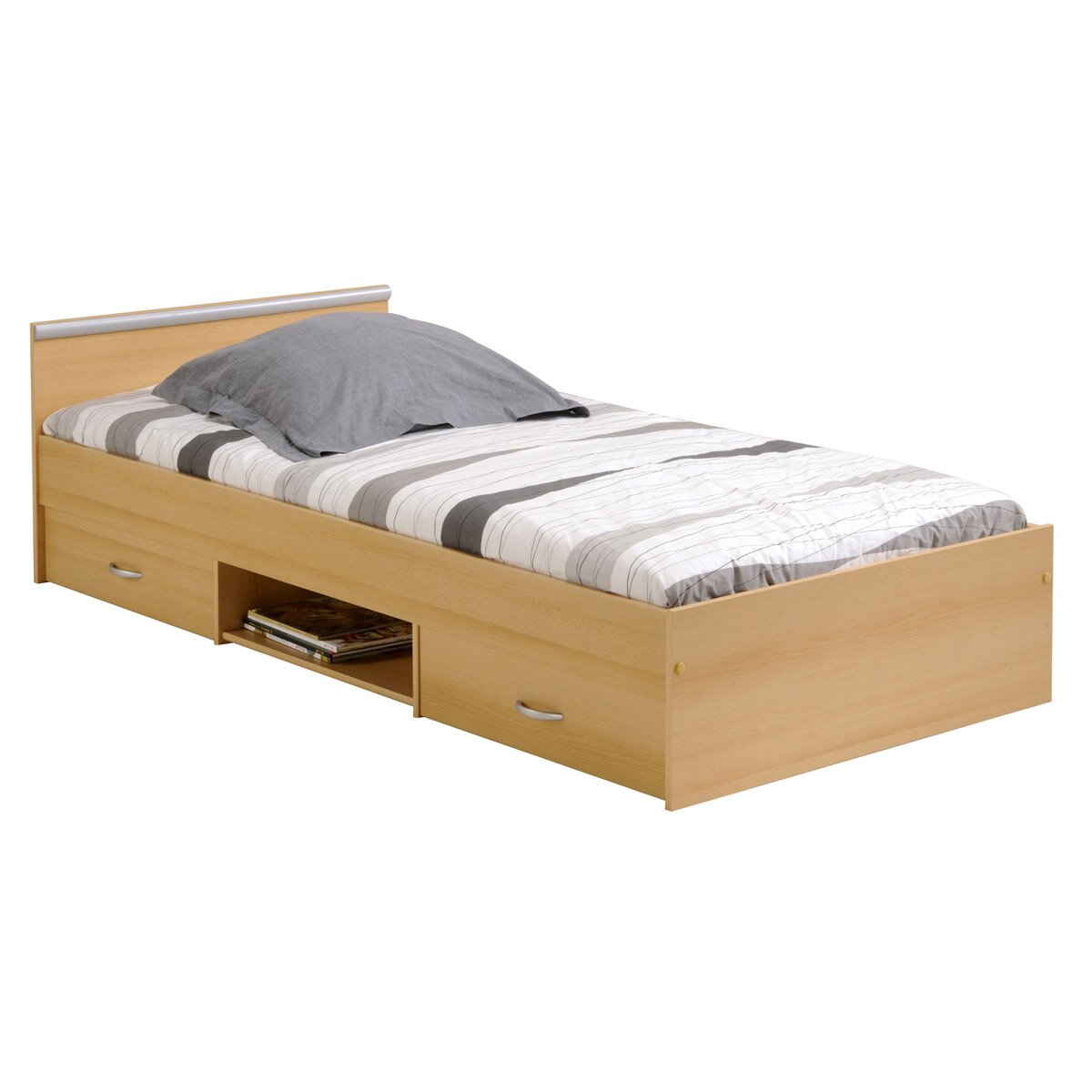 Parisot Storage Bed For Sale