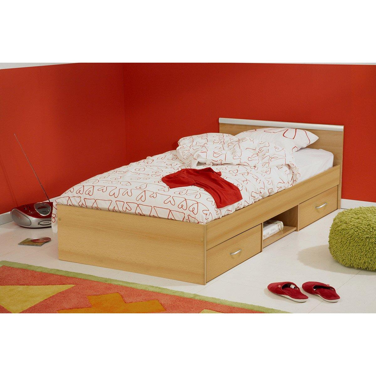 Parisot Bed King