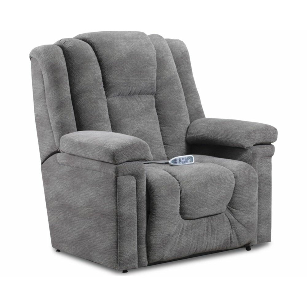 Lane furniture boss lift chair recliner wayfair for Recliner lift chair