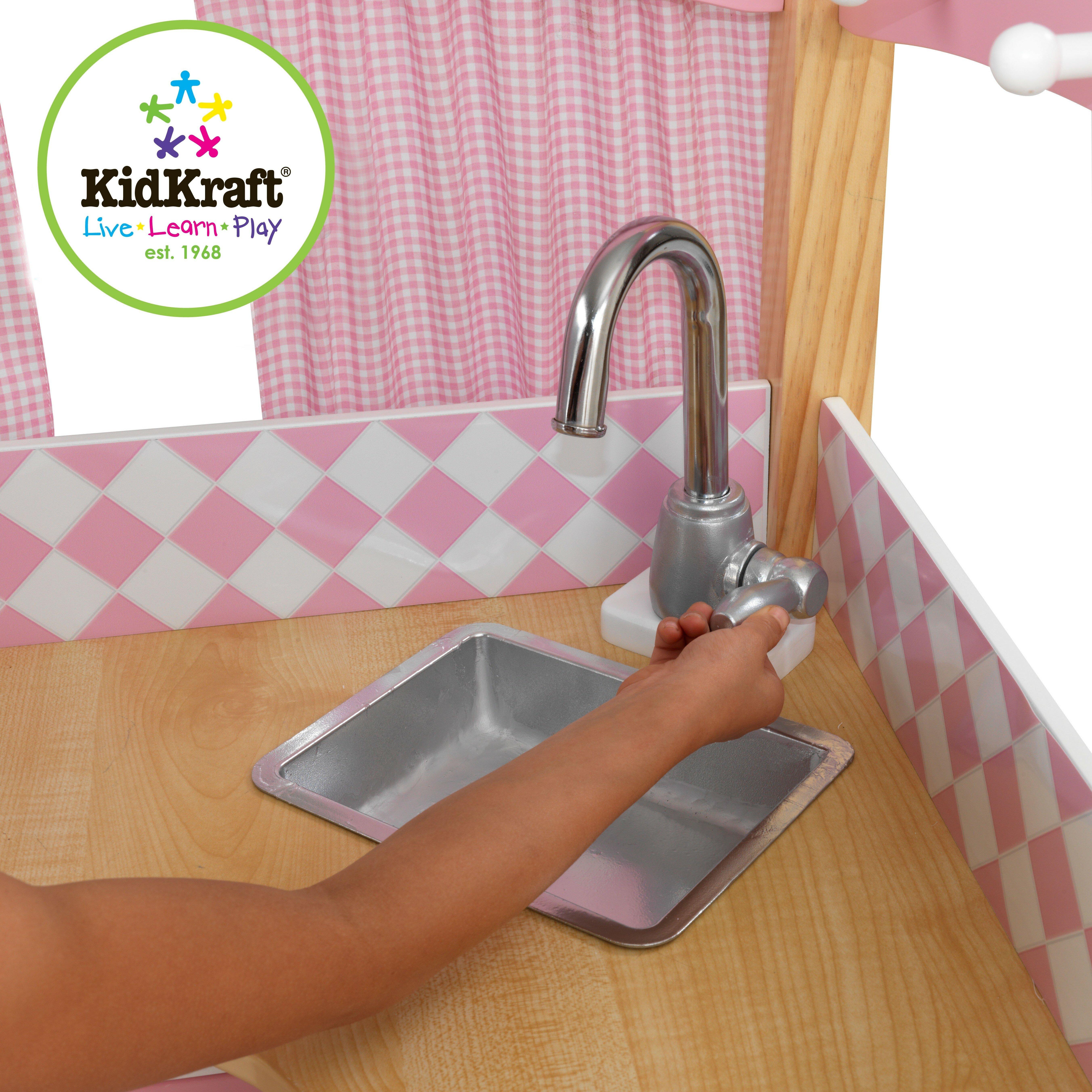 Kidkraft Grand Gourmet Corner Kitchen Reviews