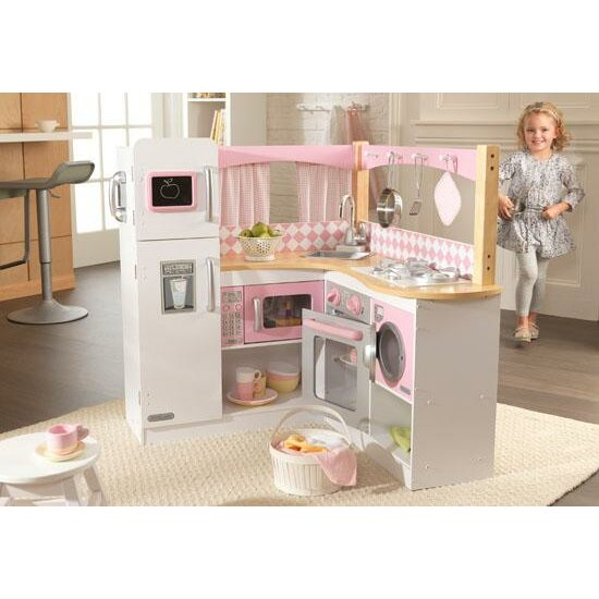 Kidkraft Grand Gourmet Corner Kitchen Reviews